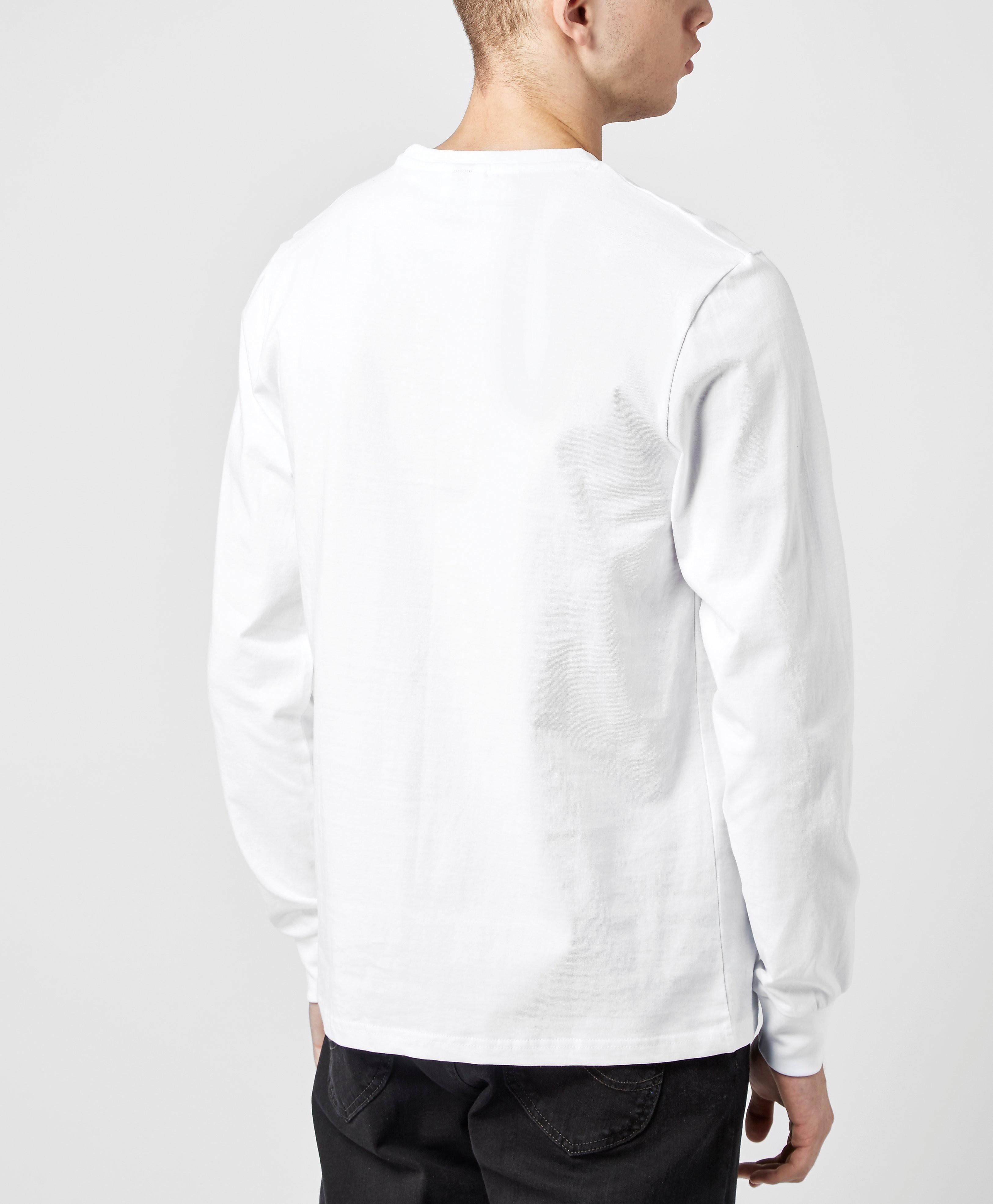 Ellesse Bianchi Long Sleeve T-Shirt