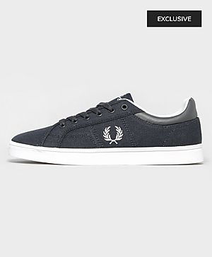 Fred Perry Sidespin - Exclusive