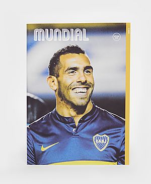 Mundial Magazine - Issue 3
