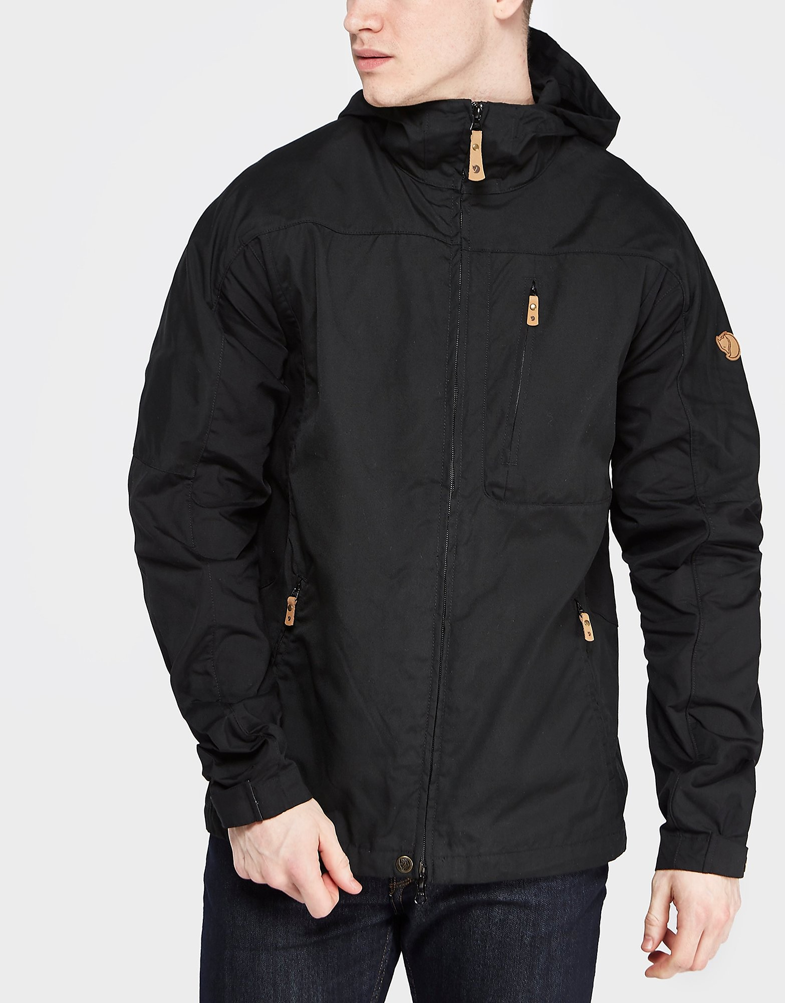 Fjallraven Sten Lightweight Jacket