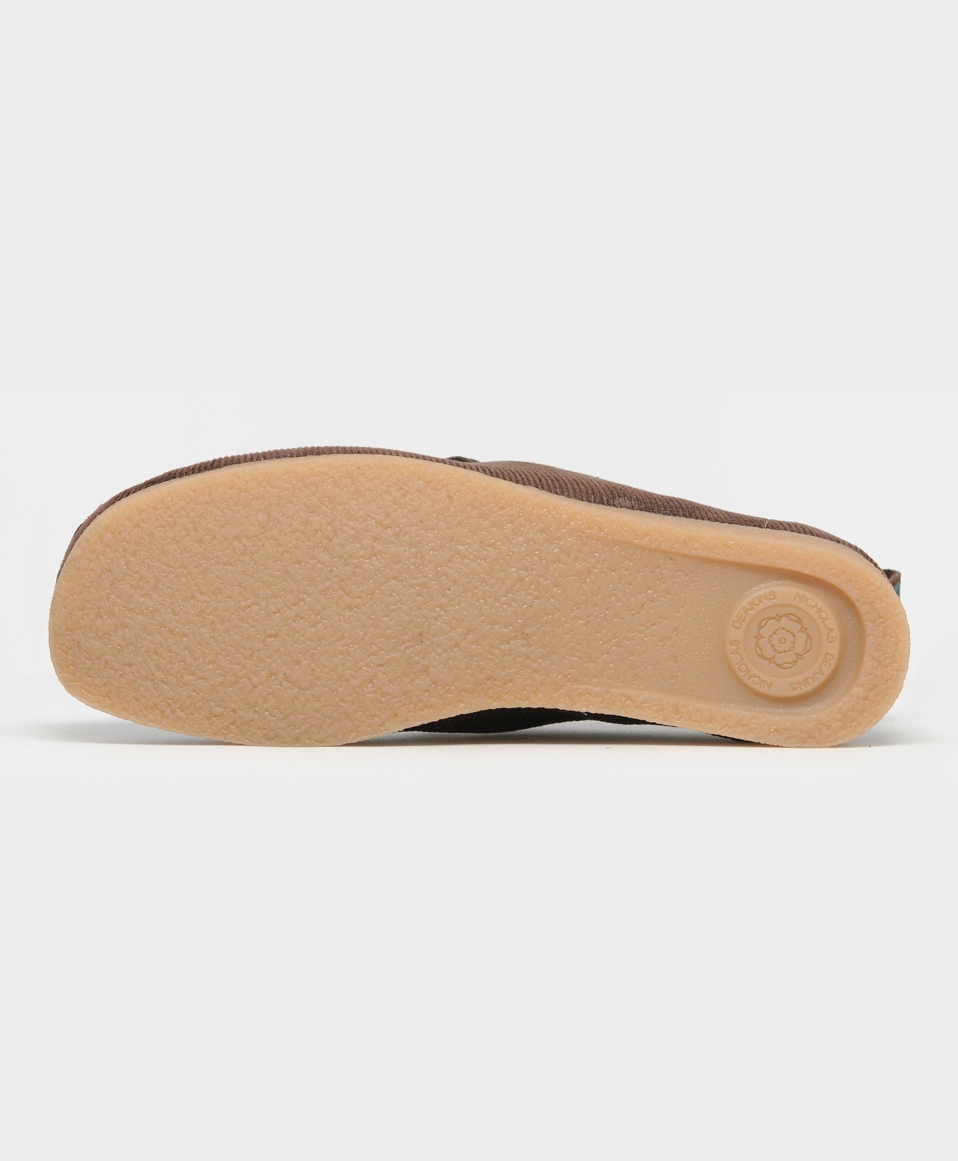 Nicholas Deakins Sahara Boot