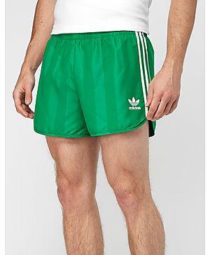 adidas Originals Football Poly Shorts