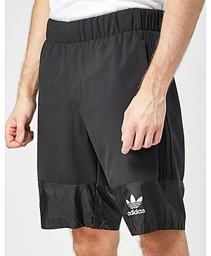 adidas Originals Run Shorts