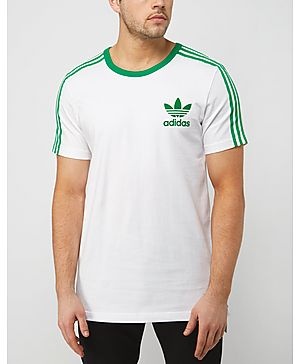 adidas Originals Longline California T-Shirt