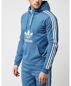 adidas Originals Shatter Stripe Pullover Hoody