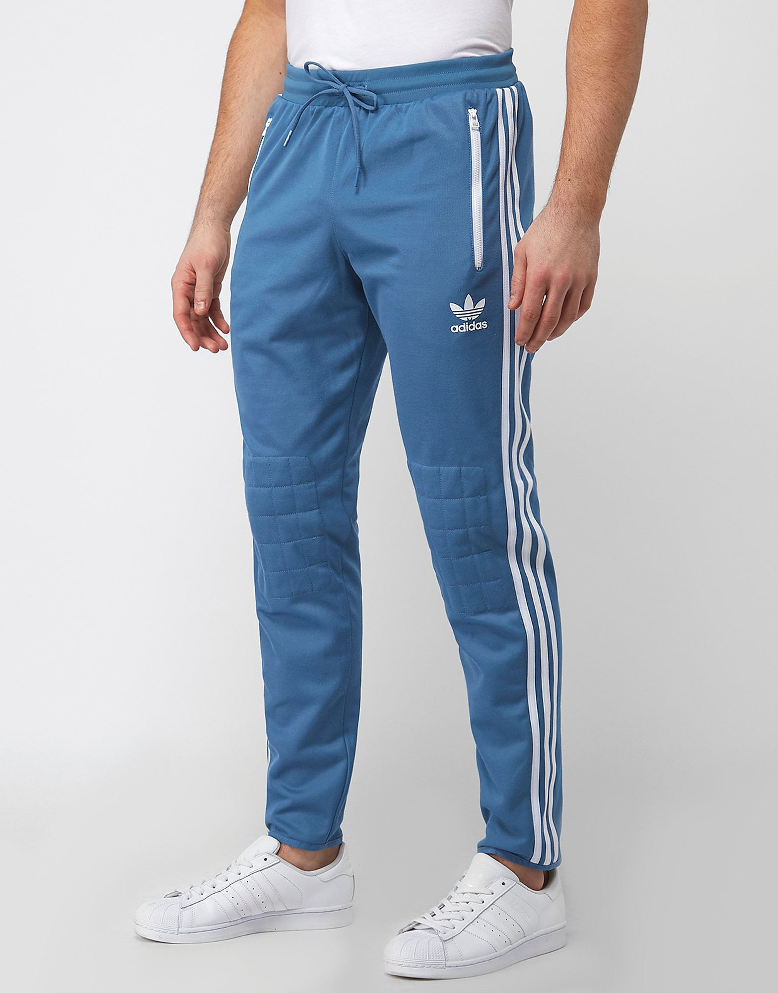 adidas Originals Goalie Track Pants  Blue Blue
