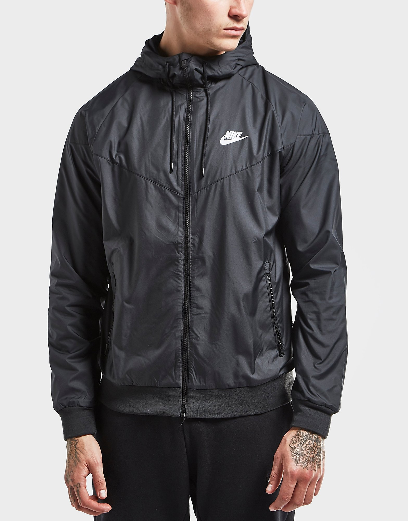 Nike Wind Runner Lightweight Jacket