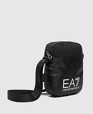 Emporio Armani EA7 Train Logo Small Bag