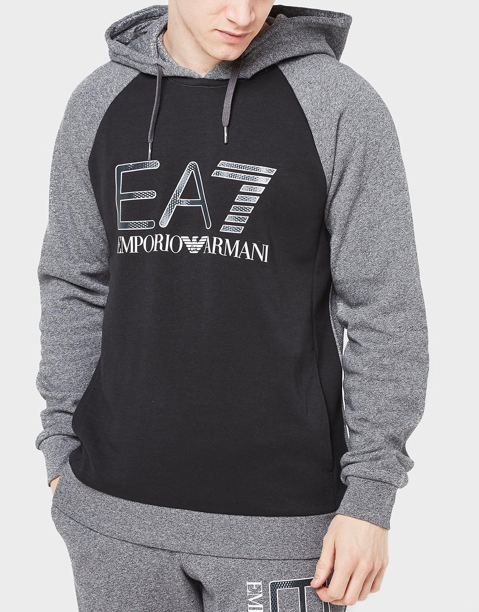 Emporio Armani EA7 Overhead Hoody