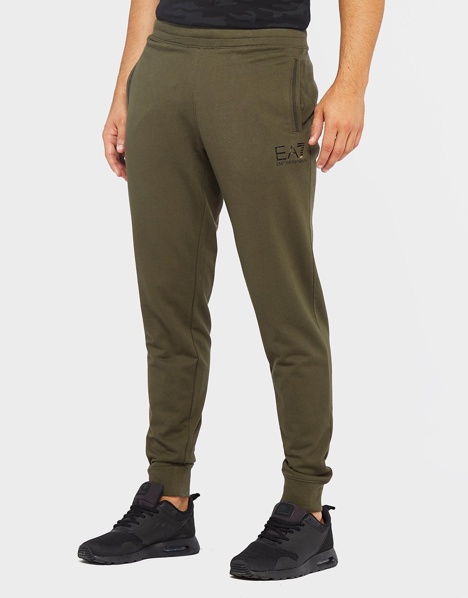 Emporio Armani EA7 Core Cuff Pants