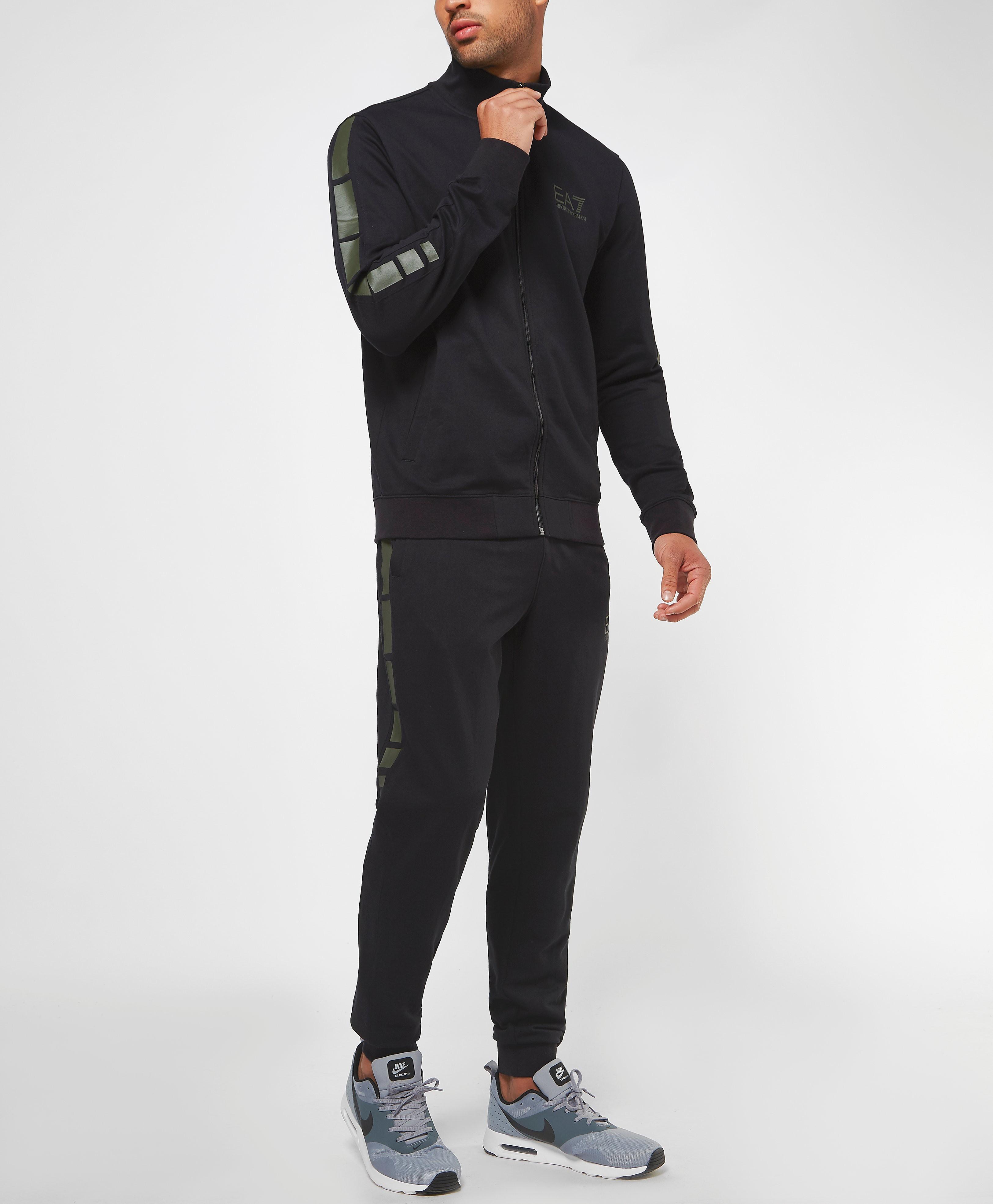 Emporio Armani EA7 7 Lines Track Suit