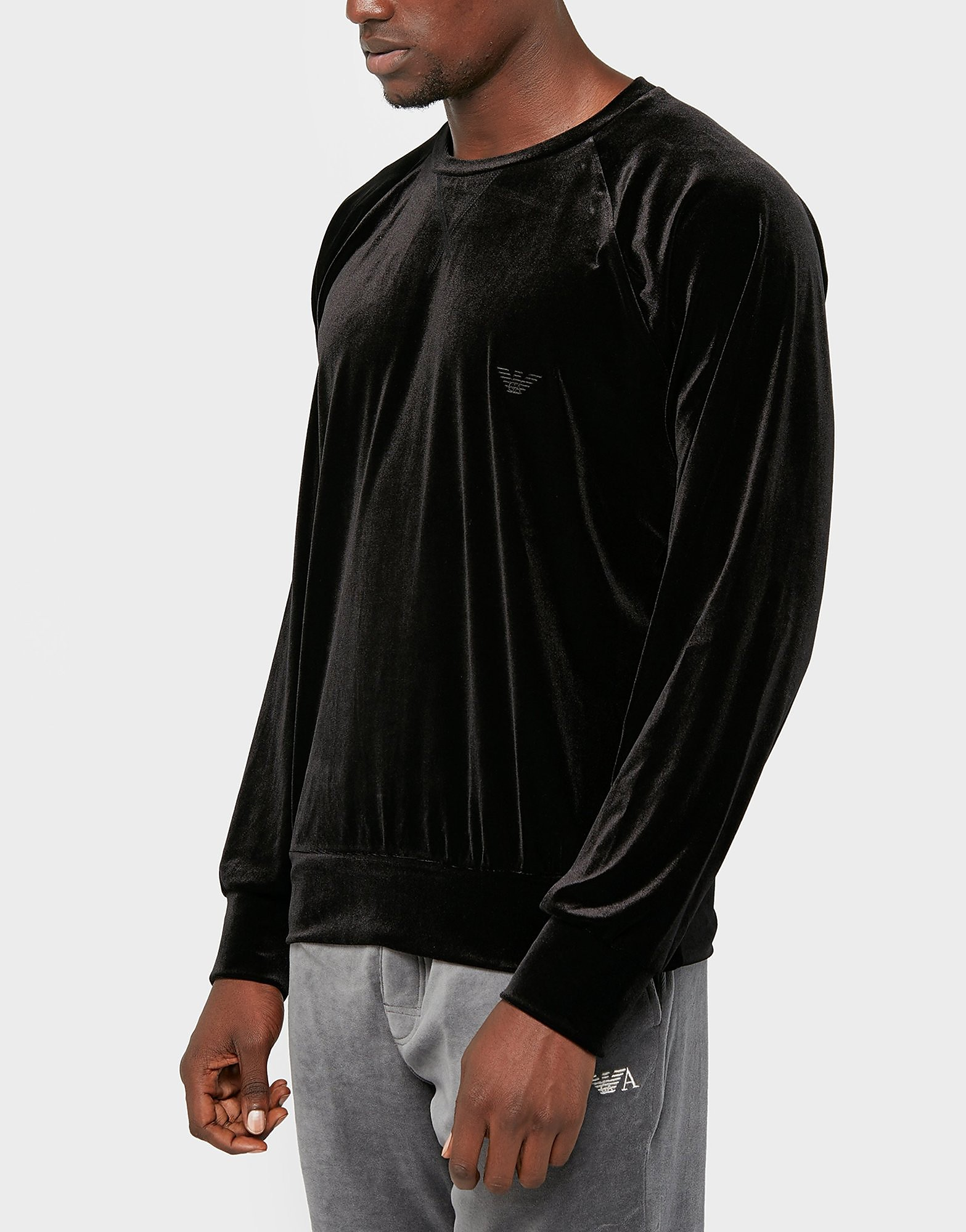 Emporio Armani Crew Neck Sweat