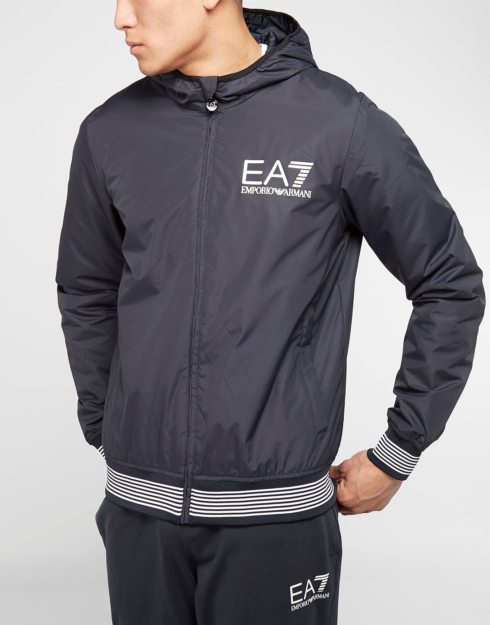 Emporio Armani EA7 Sailing Jacket - Exclusive