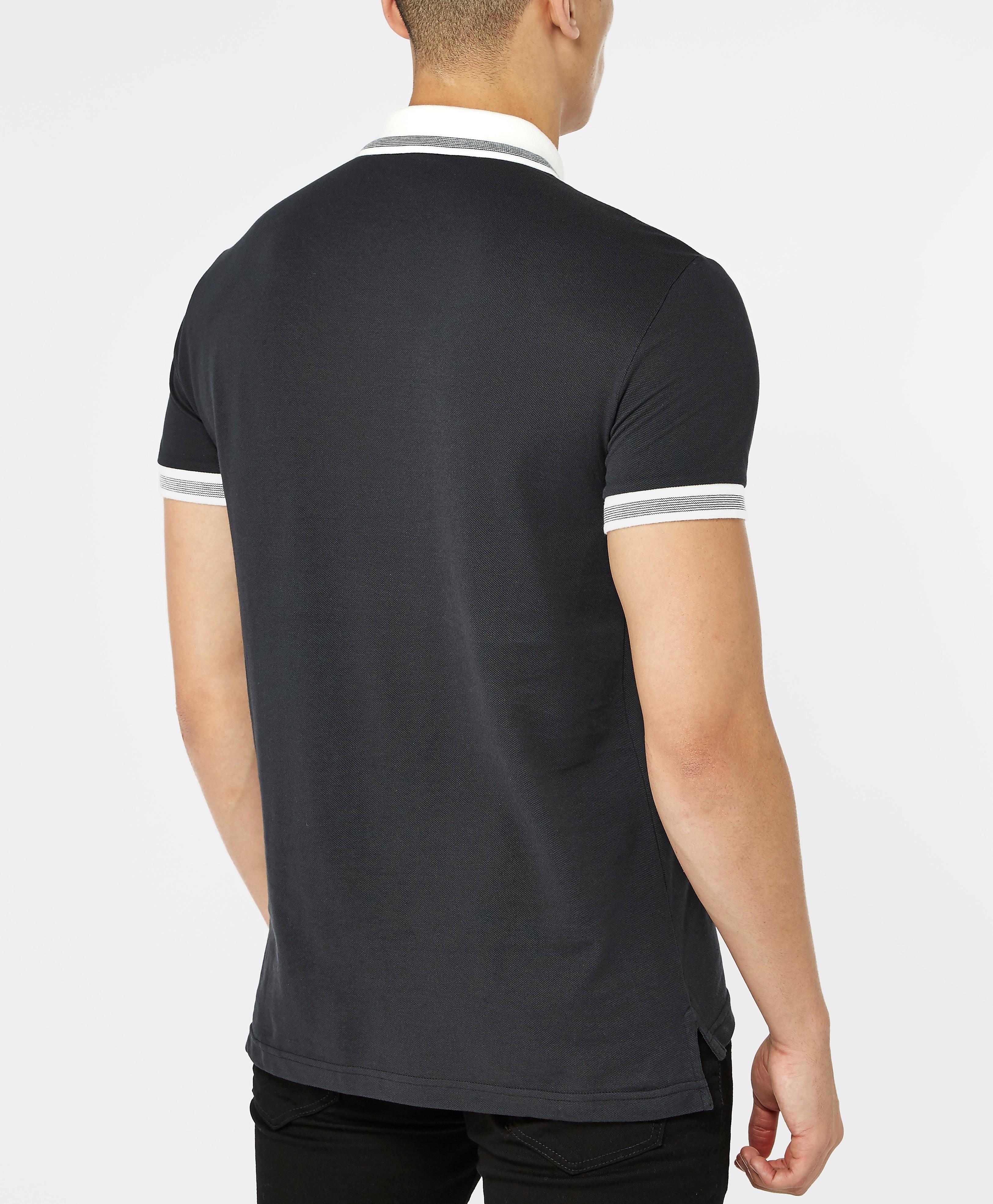 Emporio Armani EA7 Short Sleeve Polo Shirt