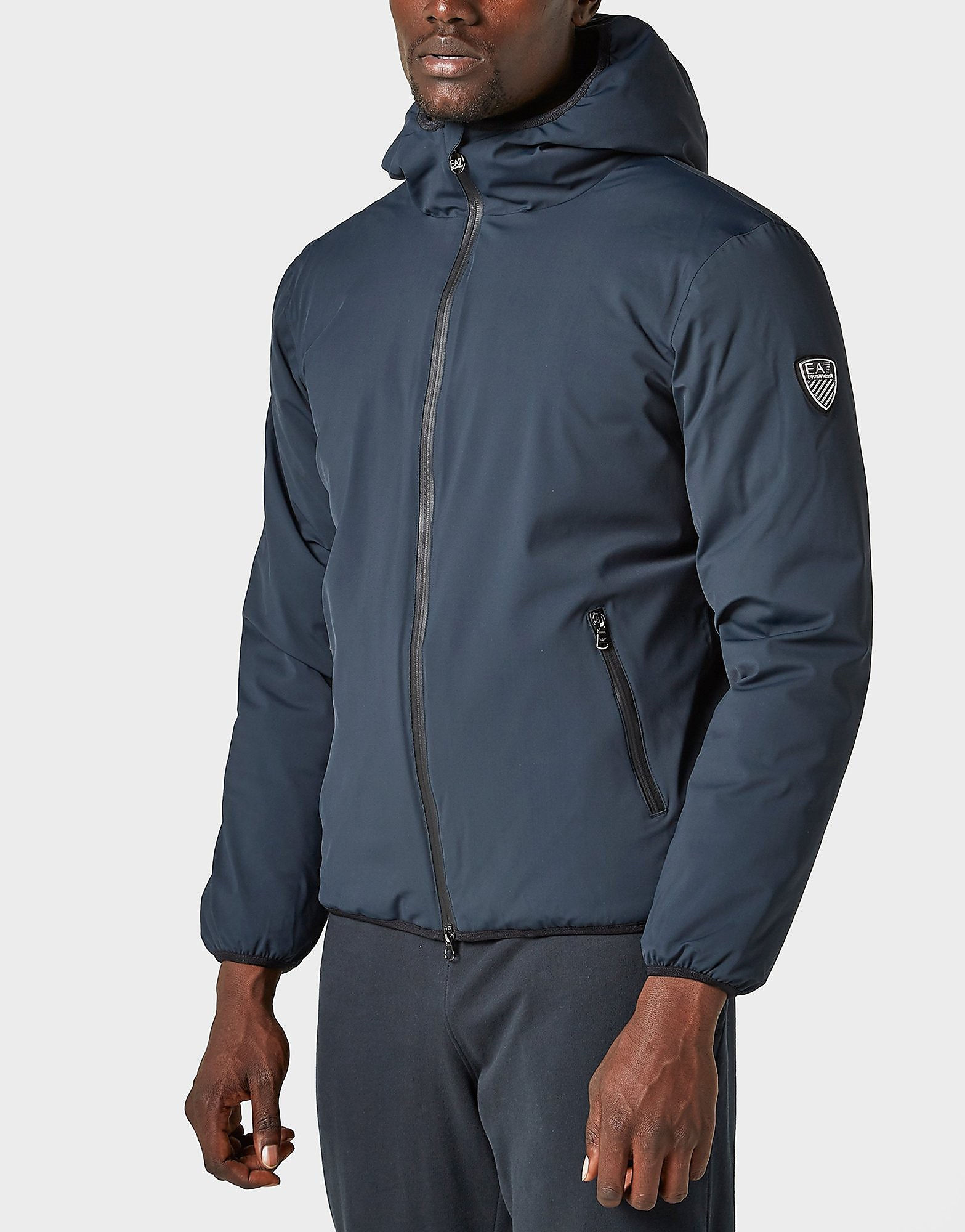 Emporio Armani EA7 Bubble Lined Jacket