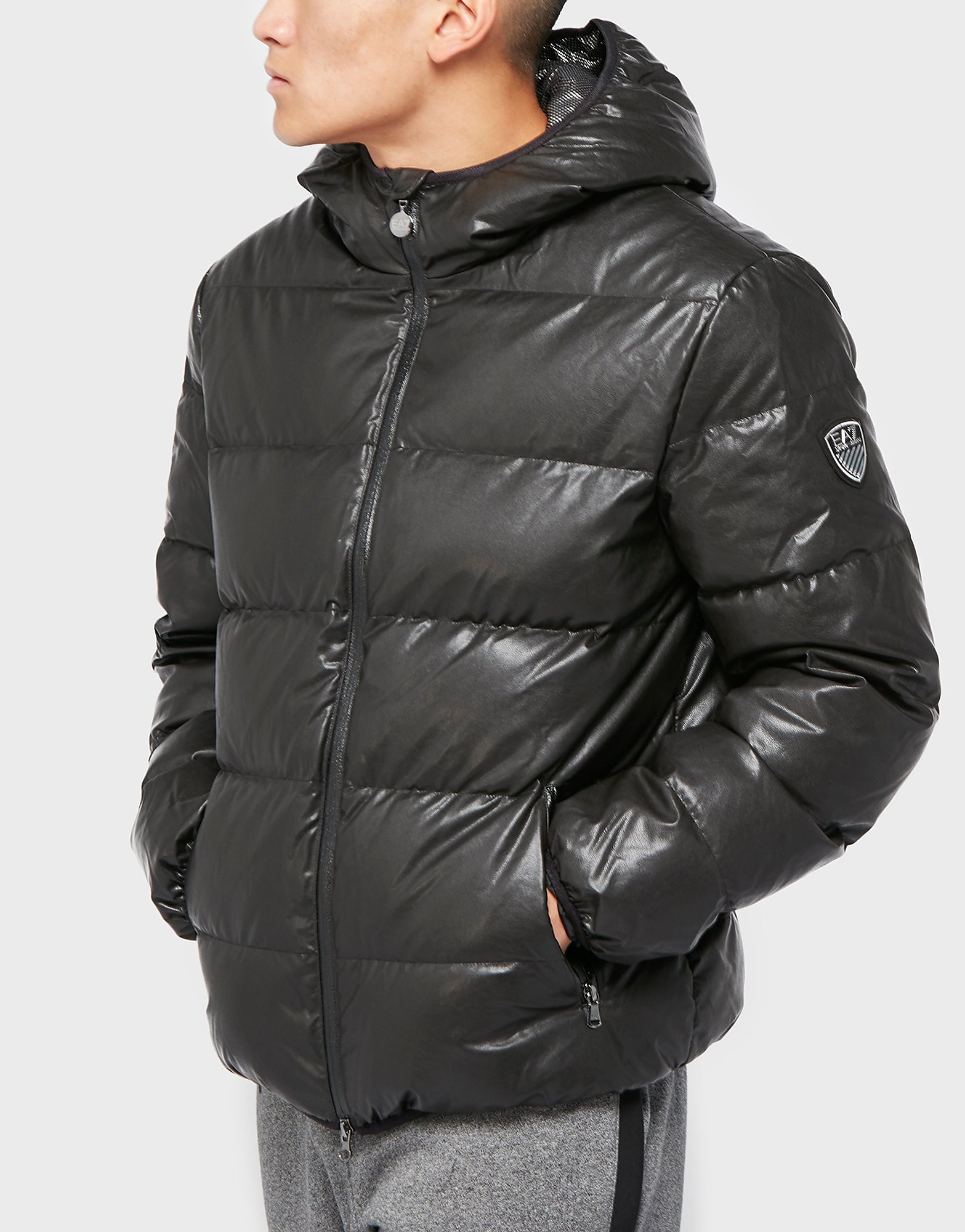 Emporio Armani EA7 Mountain Urban Padded Jacket