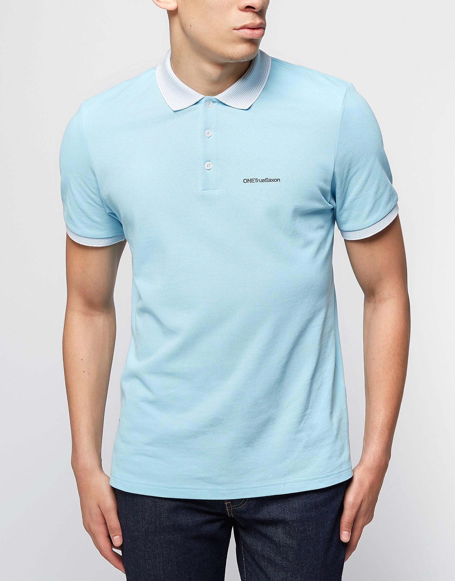 One True Saxon Becca Polo Shirt - Exclusive