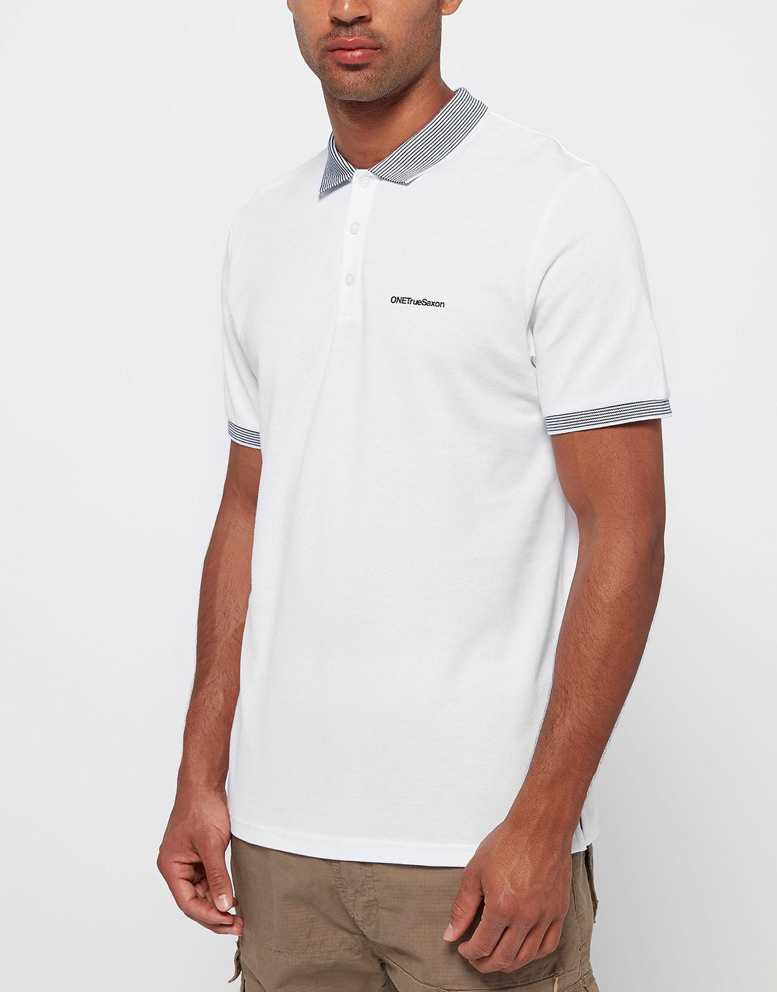 One True Saxon Houghton Polo Shirt - Exclusive
