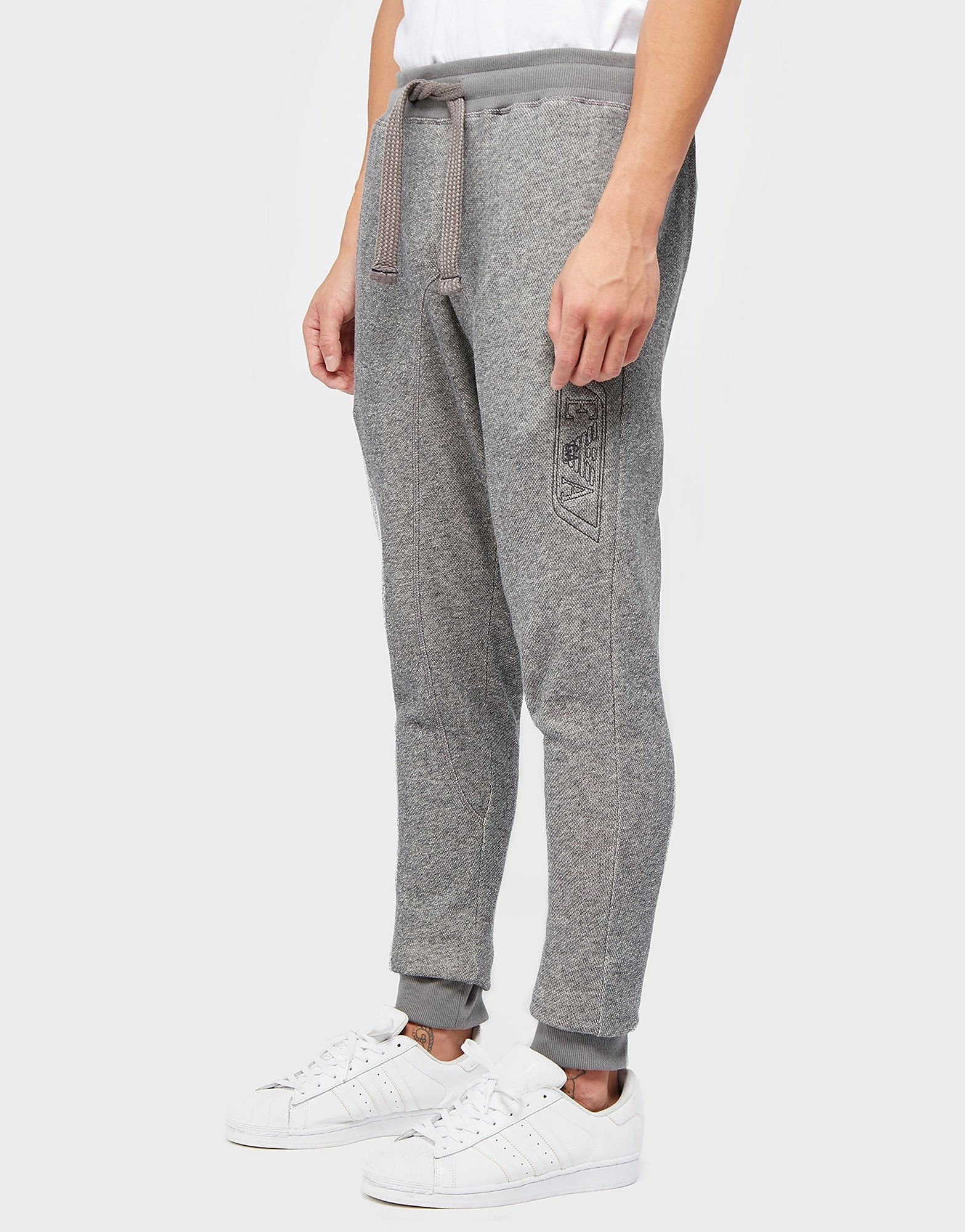 Emporio Armani Fleece Pants