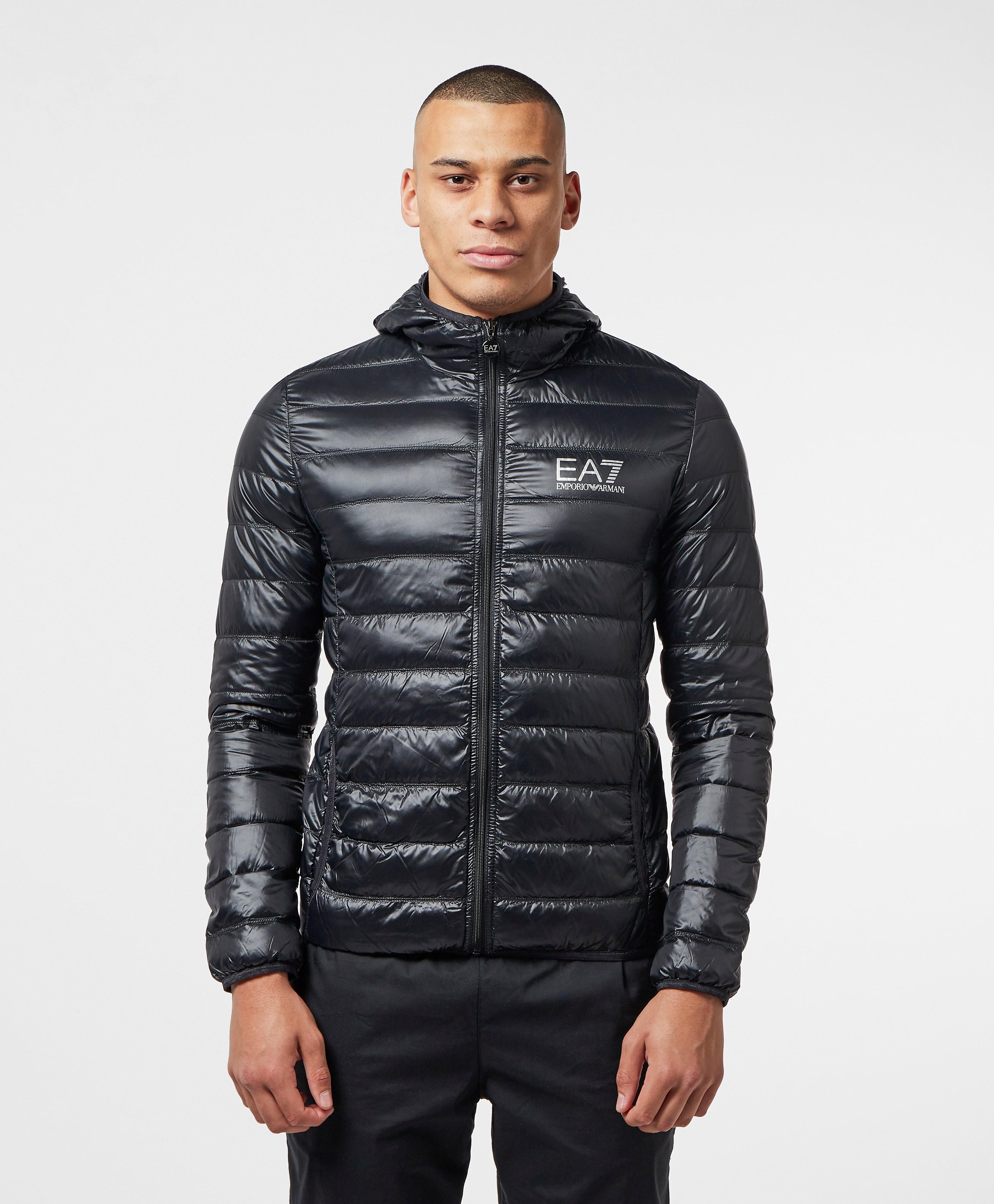 Men's Jackets: How to Combine
