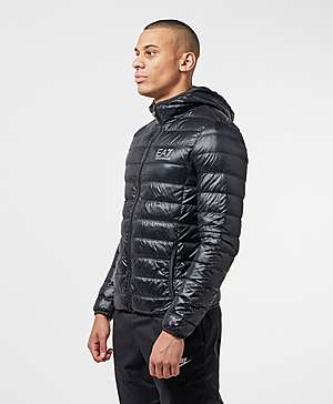 e39d8309f1381 Emporio Armani EA7 Core Bubble Jacket Emporio Armani EA7 Core Bubble Jacket