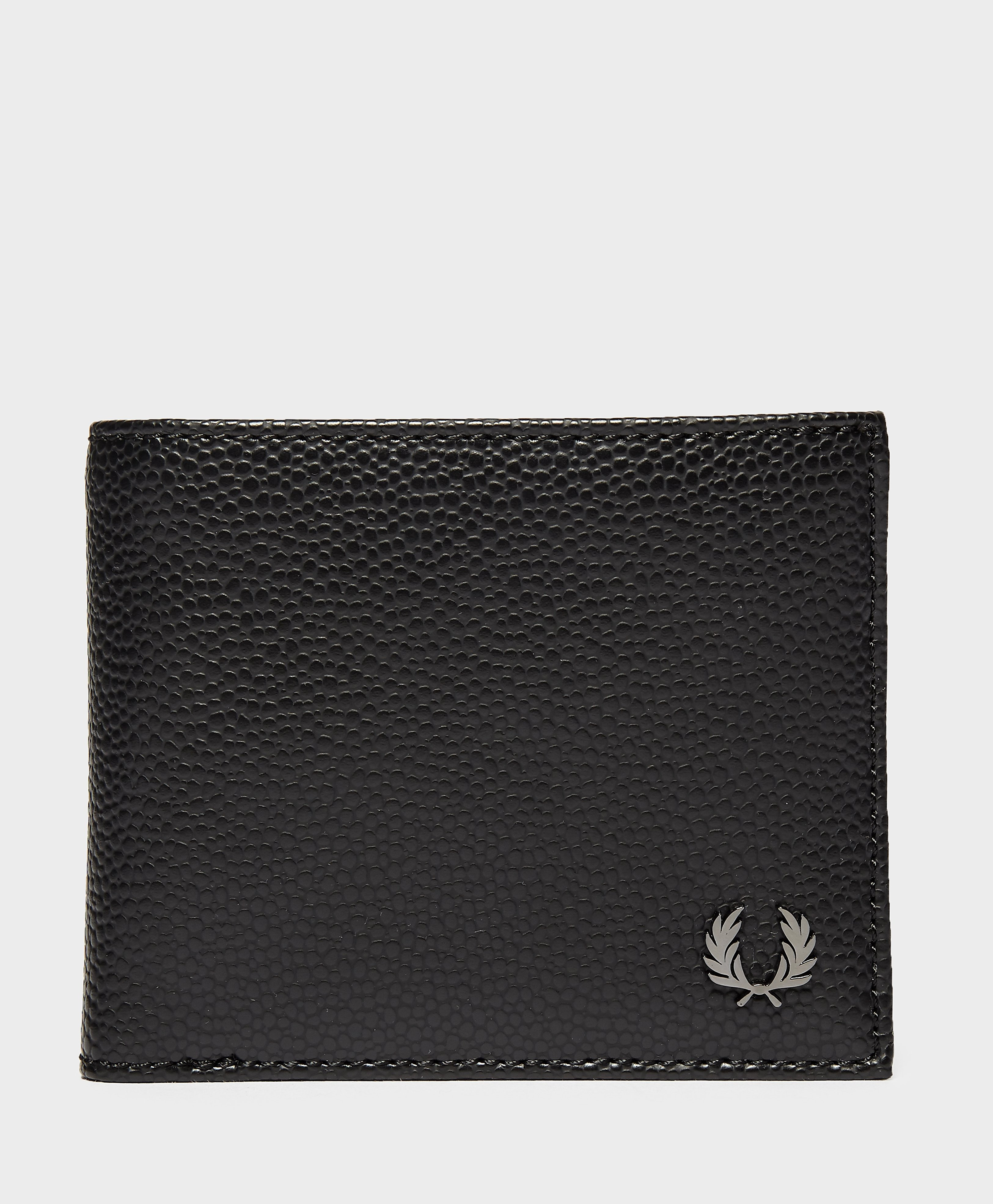 Fred Perry Scotch Billfold Wallet