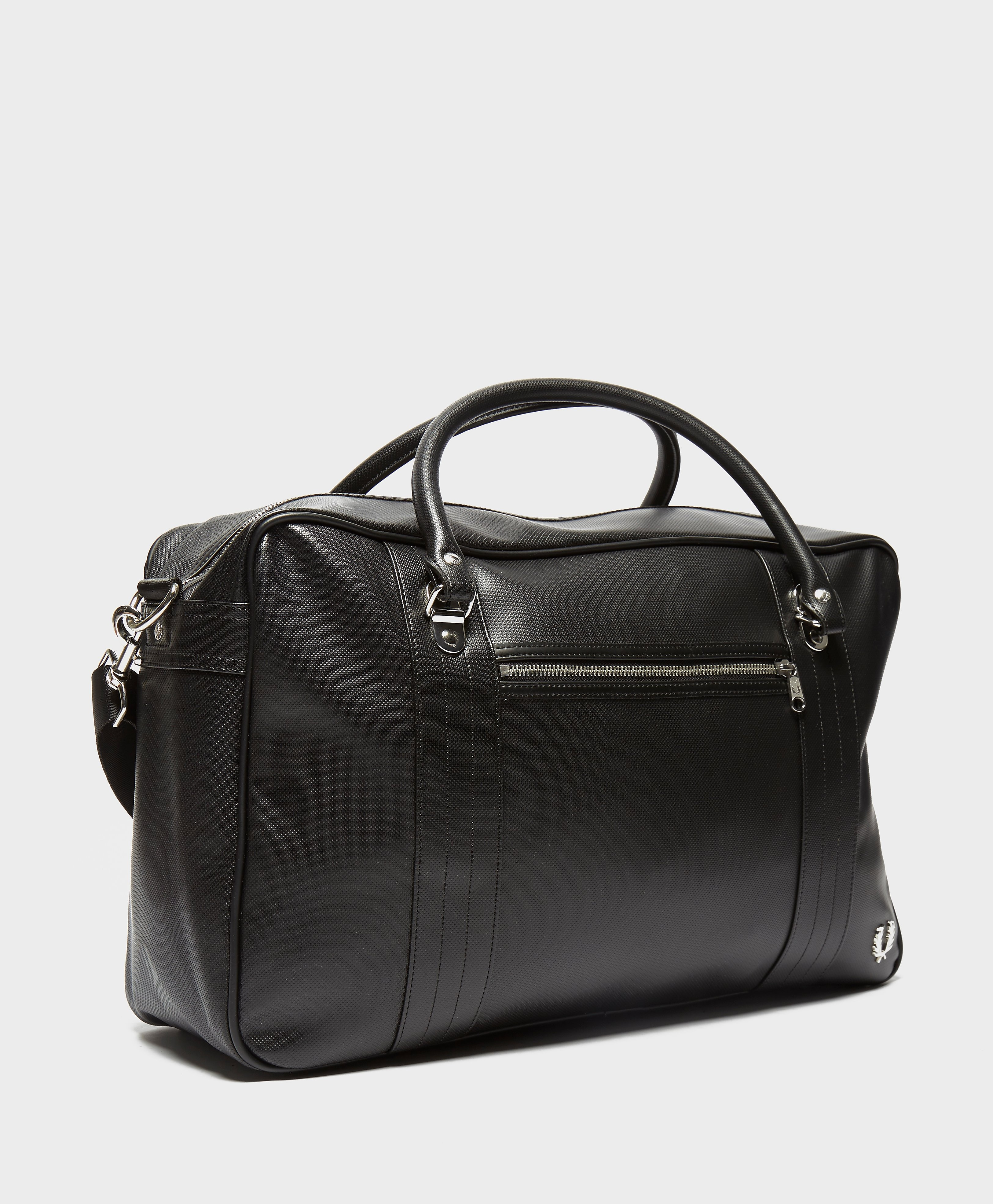 Fred Perry Overnight Bag