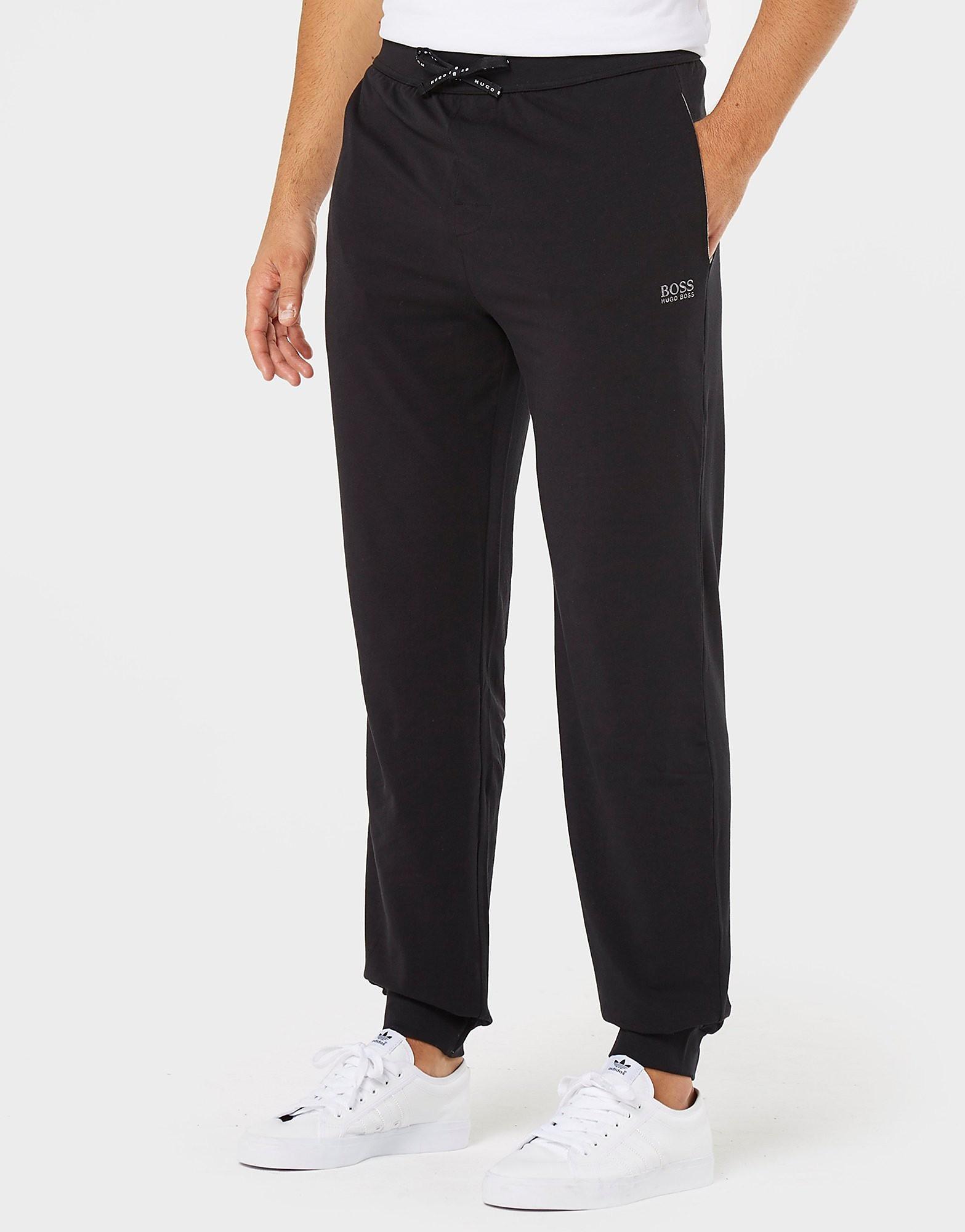 BOSS Cuff Track Pants