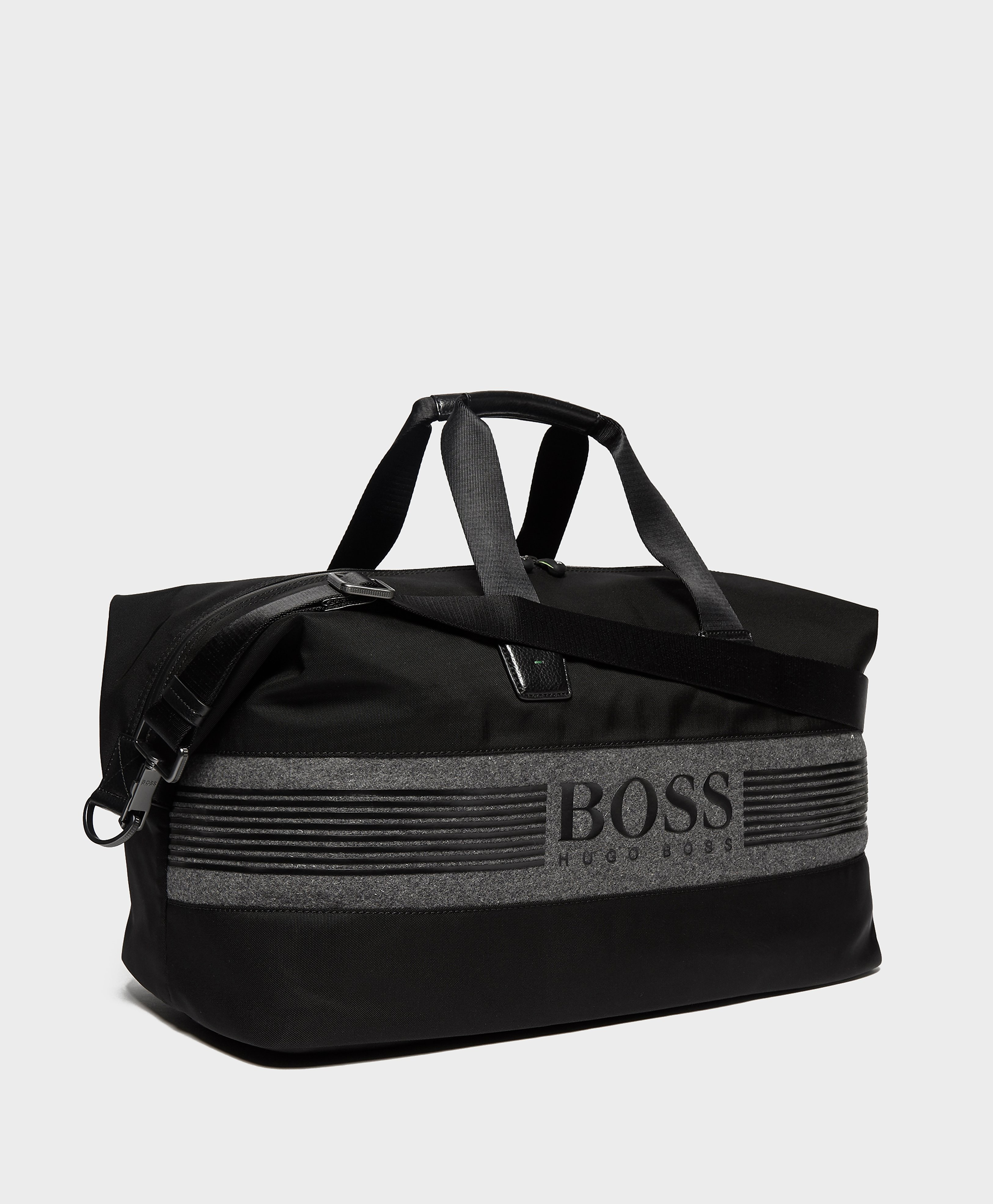 BOSS Pixel Grip Bag