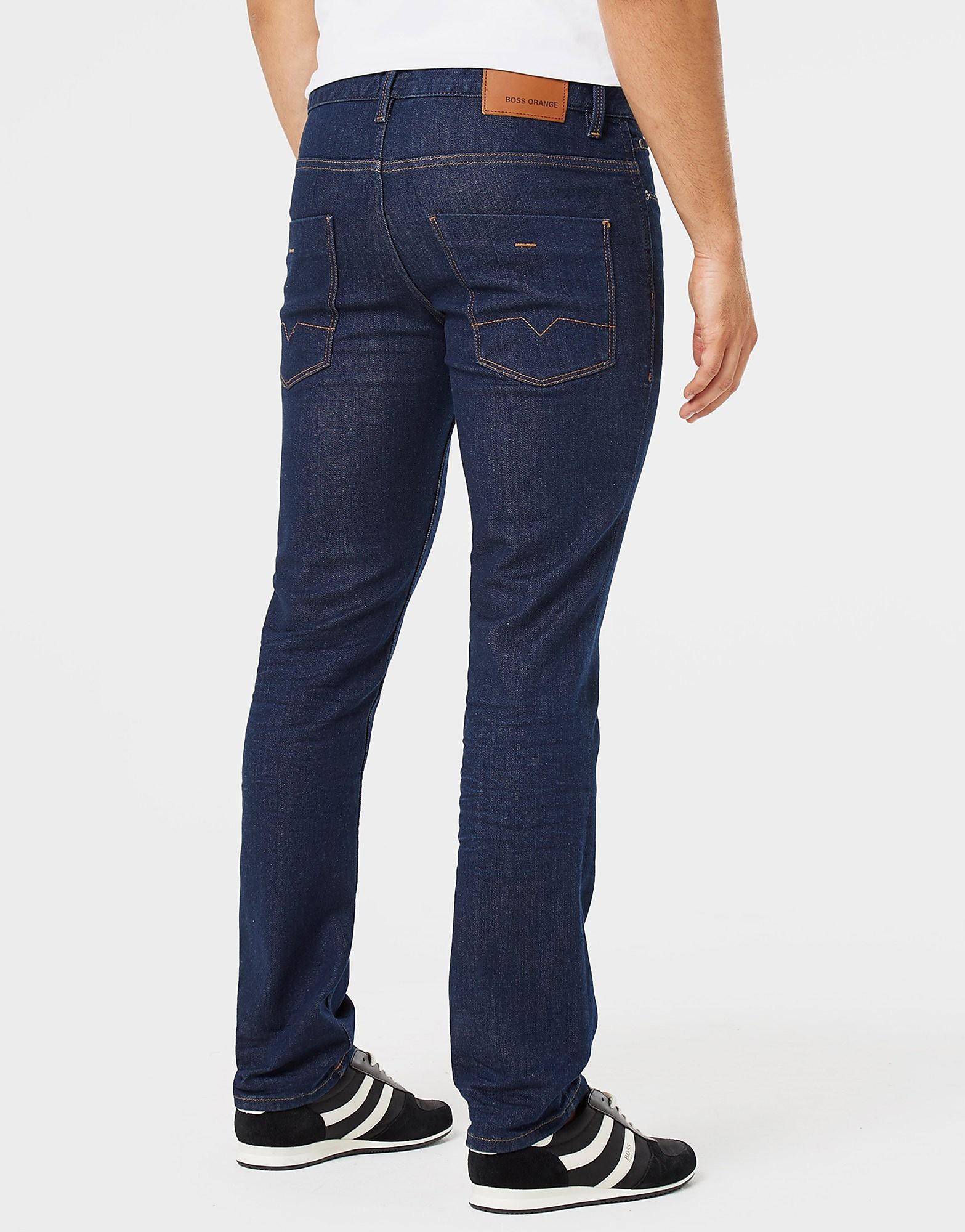 BOSS Orange 63 Slim Jean