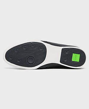 BOSS Green Space Low Trainer