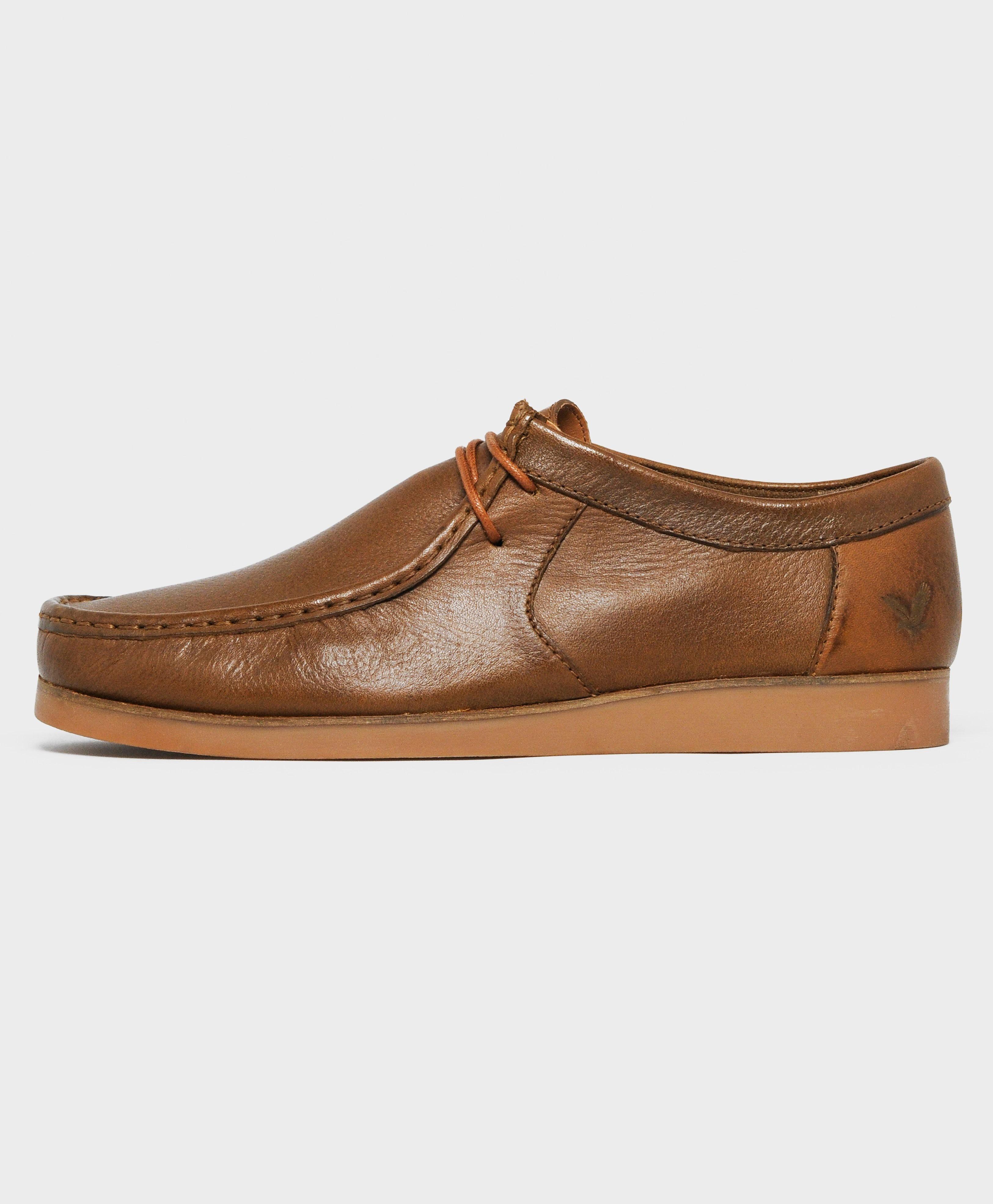Lyle & Scott Nevis Shoe