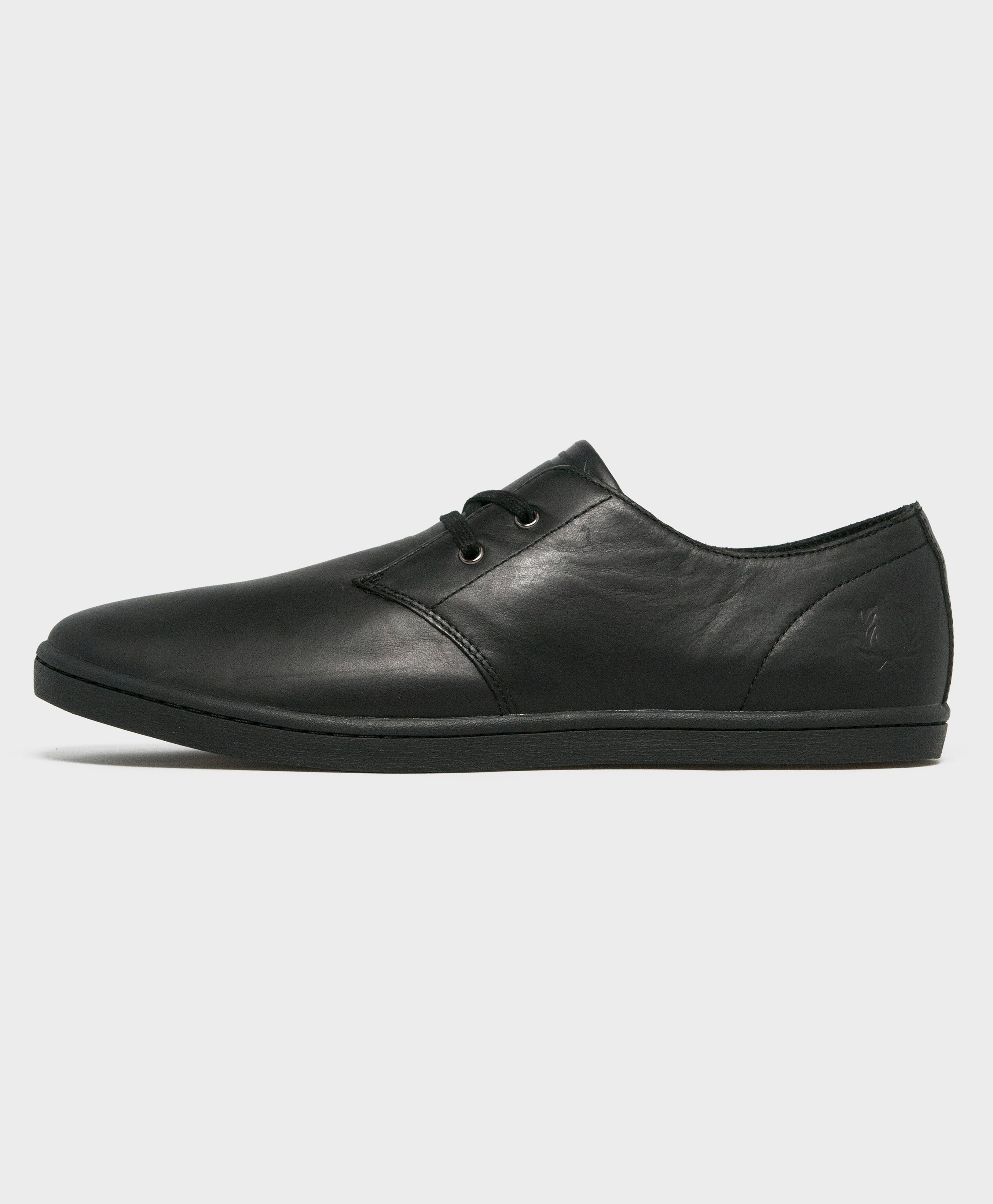 Fred Perry Byron Lea