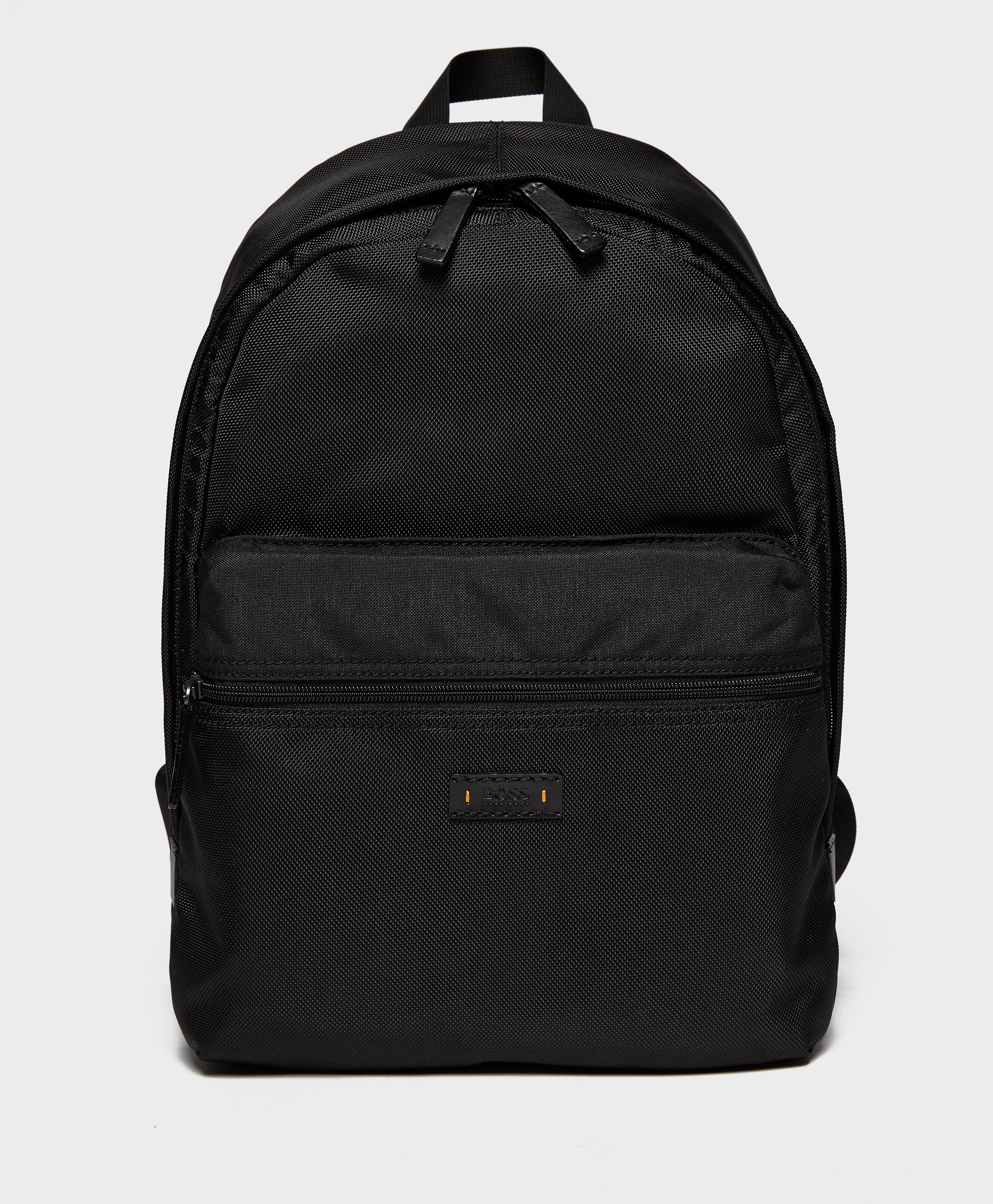 BOSS Orange Saturn Backpack
