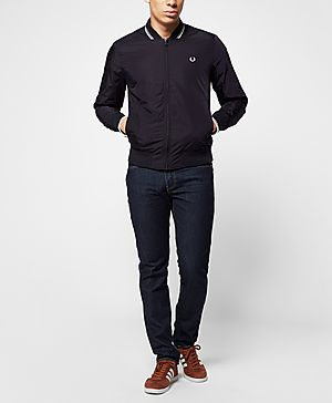 Fred Perry Twin Tip Bomber