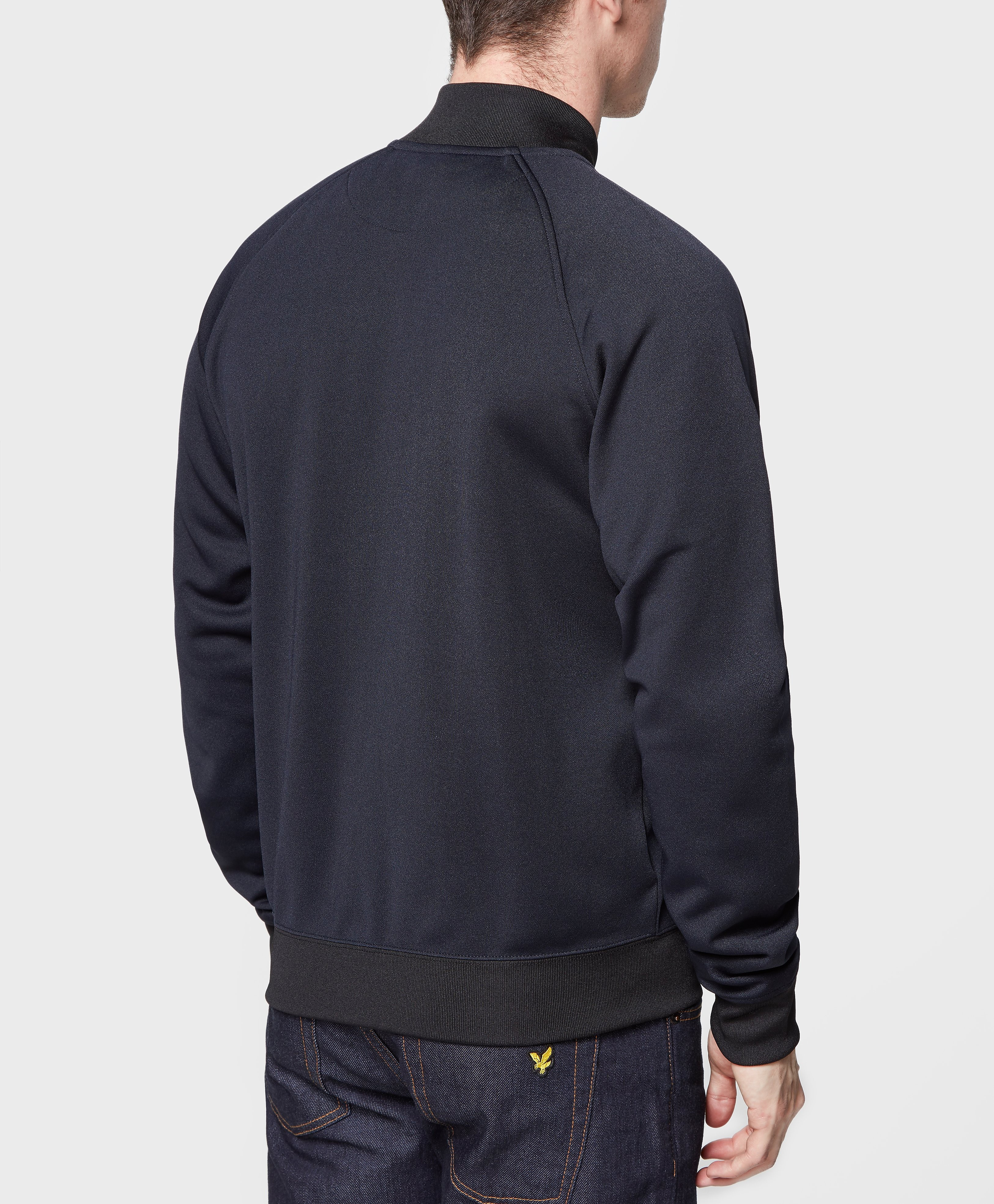 Fred Perry Bomber - Exclusive