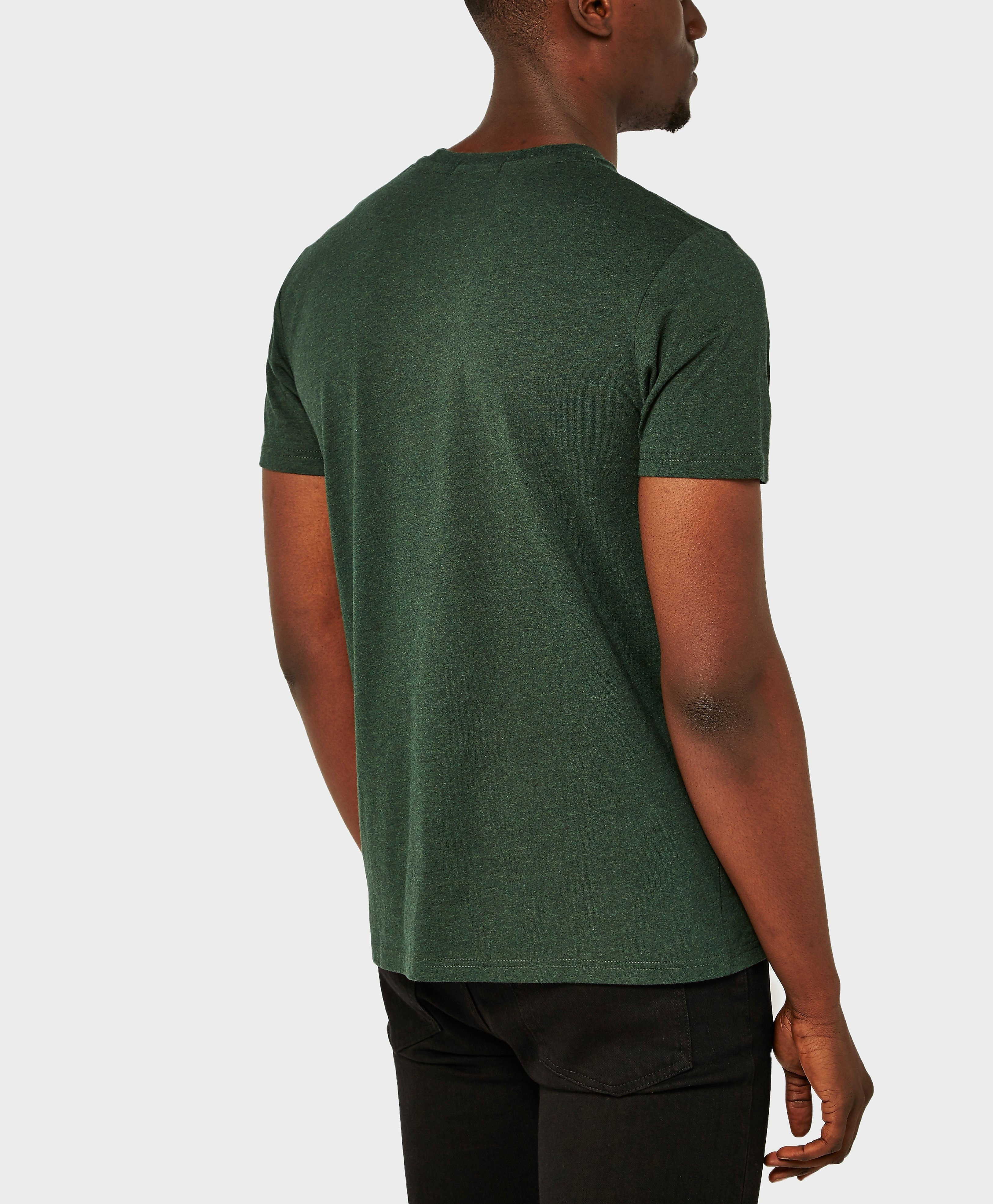 Fred Perry Olive T-Shirt - Exclusive