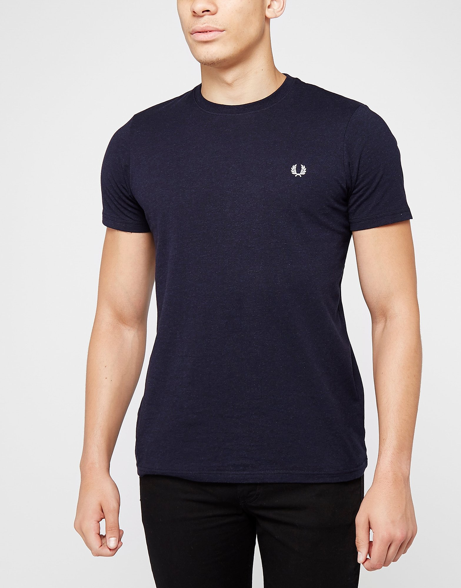 Fred Perry Navy T-Shirt - Exclusive