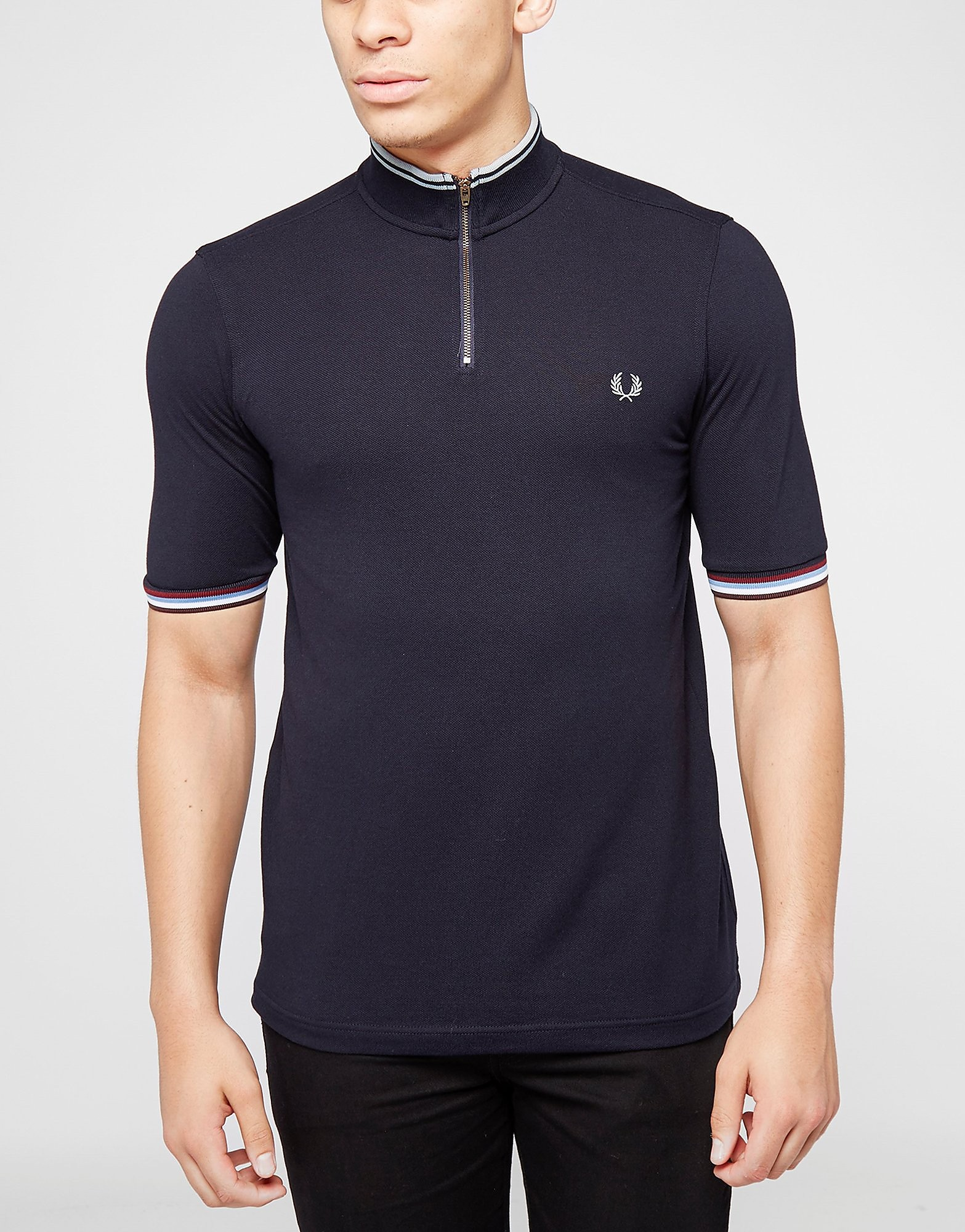 Fred Perry Cycling Tip Polo Shirt