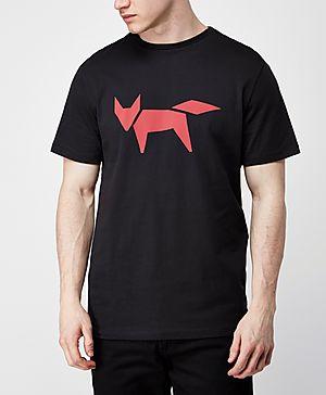 Wolsey Logo Crew T-Shirt
