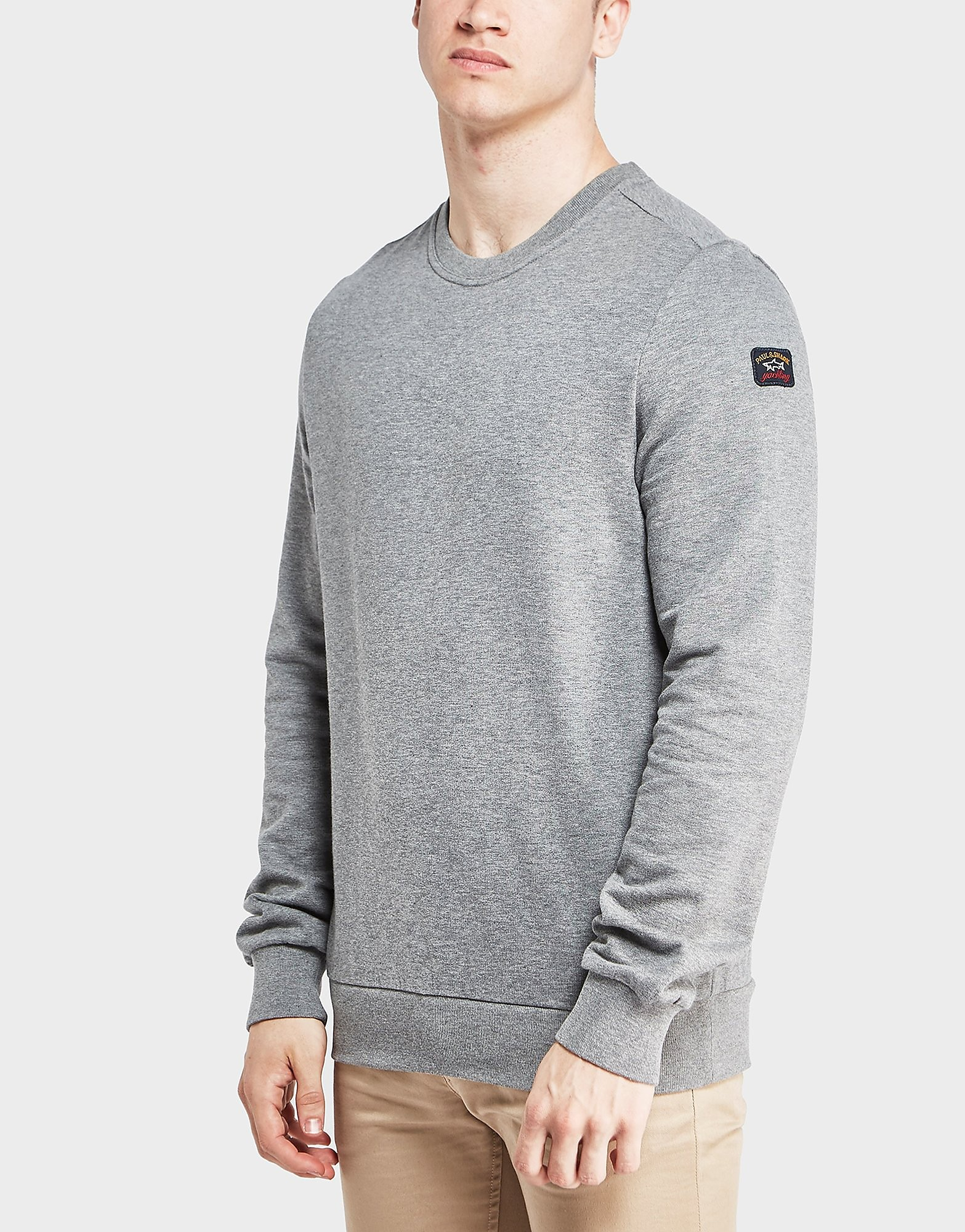 Paul and Shark Crew Sweatshirt