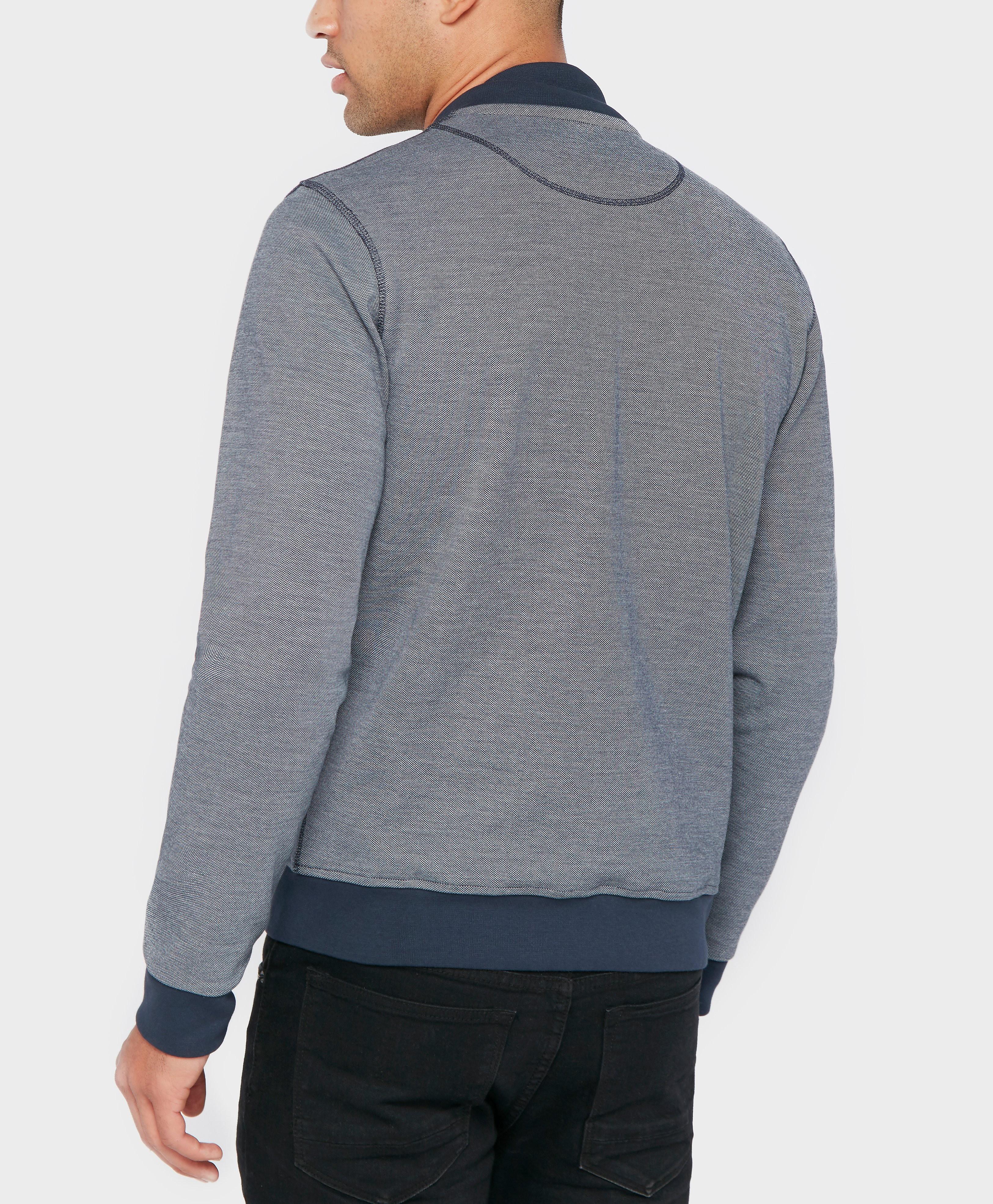Aquascutum Kris Pique Jacket