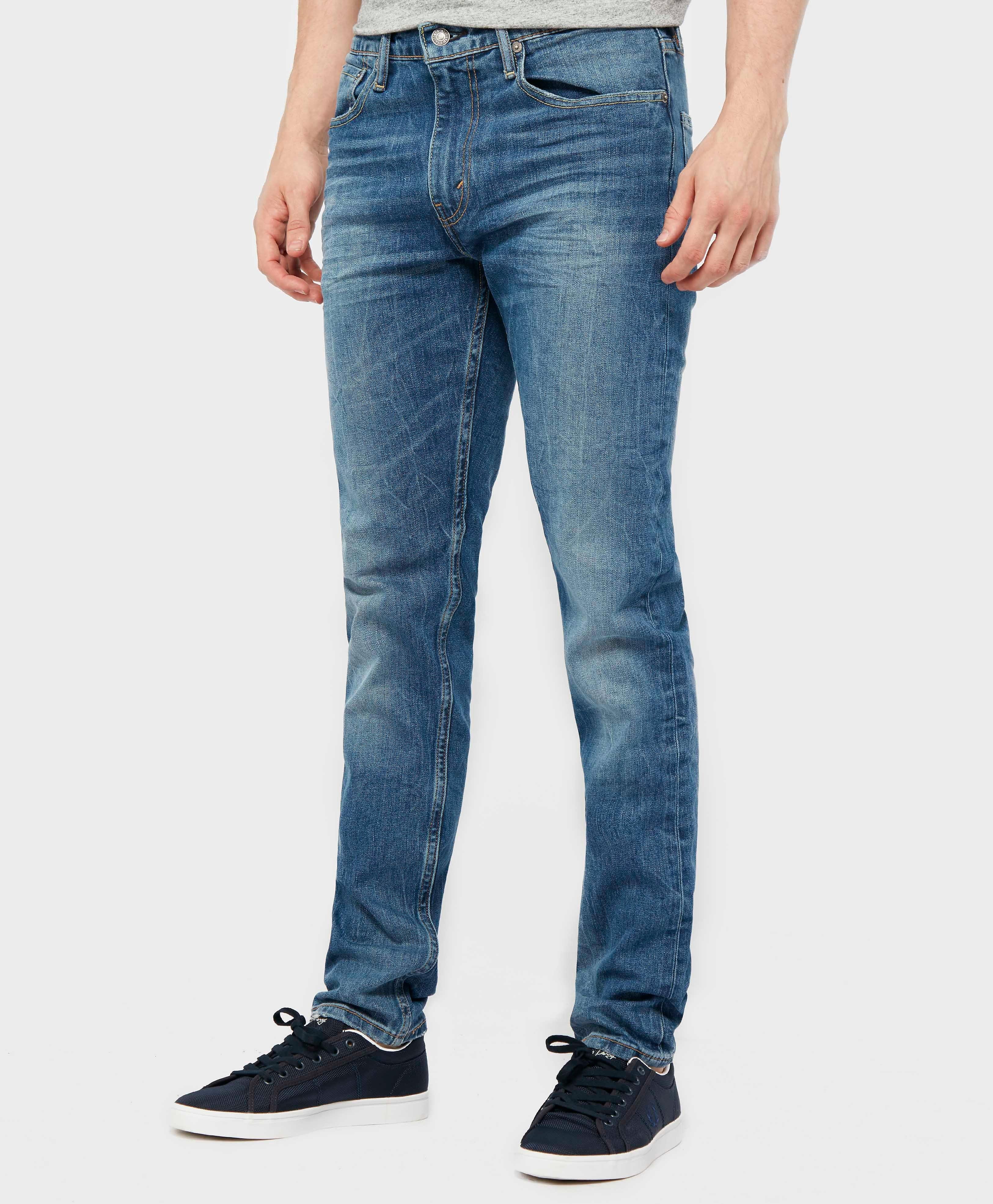 Levis 512 Taper Jeans