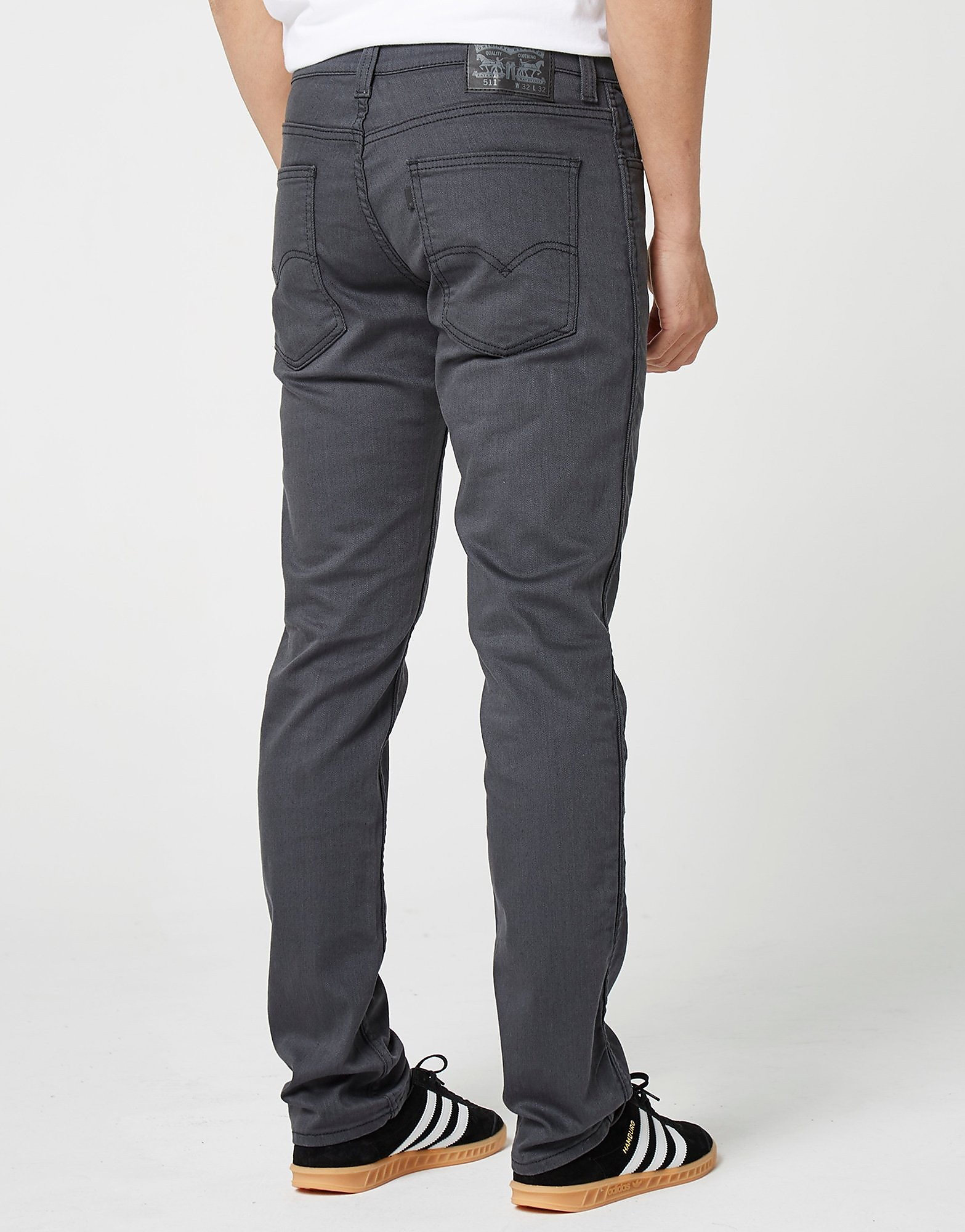 Levis 511 Slim Mid Jean