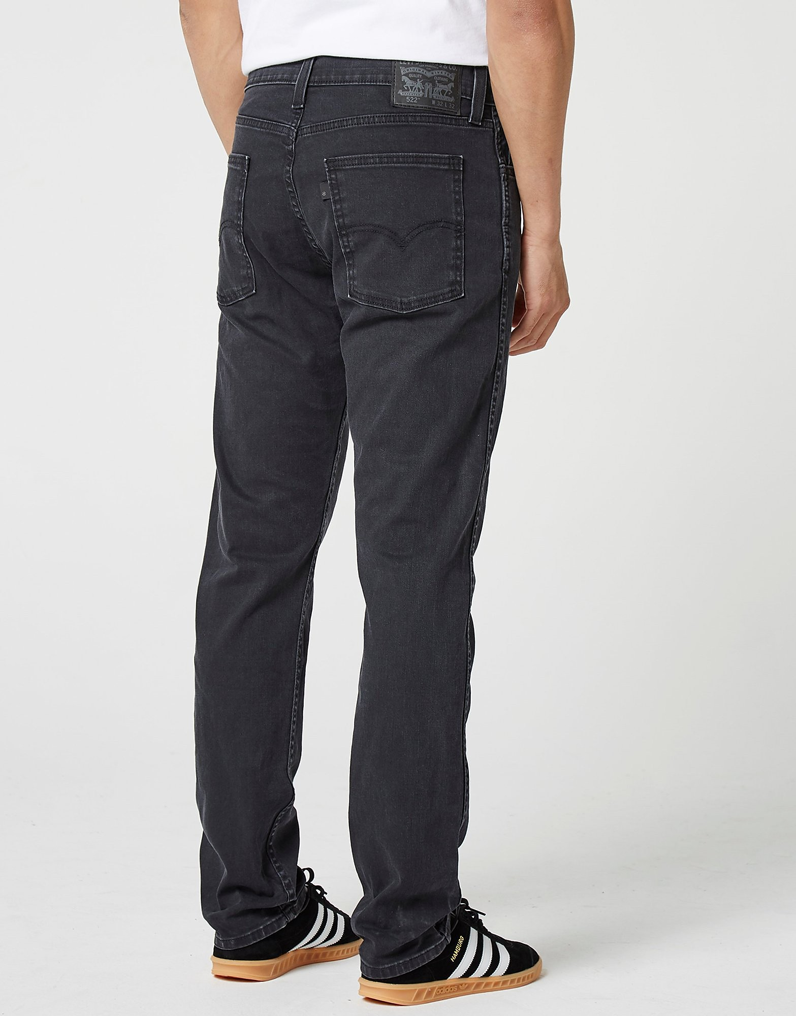 Levis 522 Tapered Jean