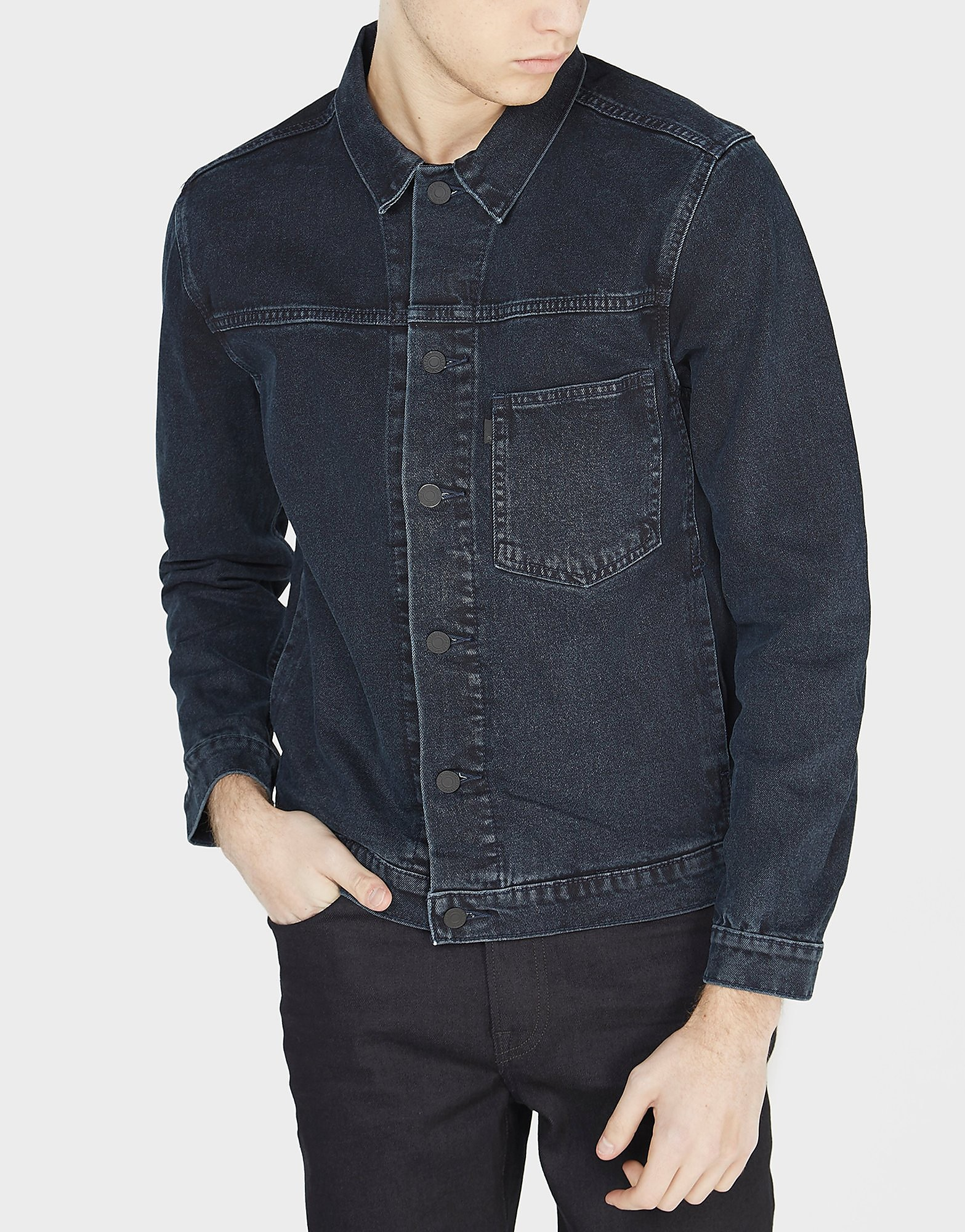 Levis Trucker Lightweight Jacket