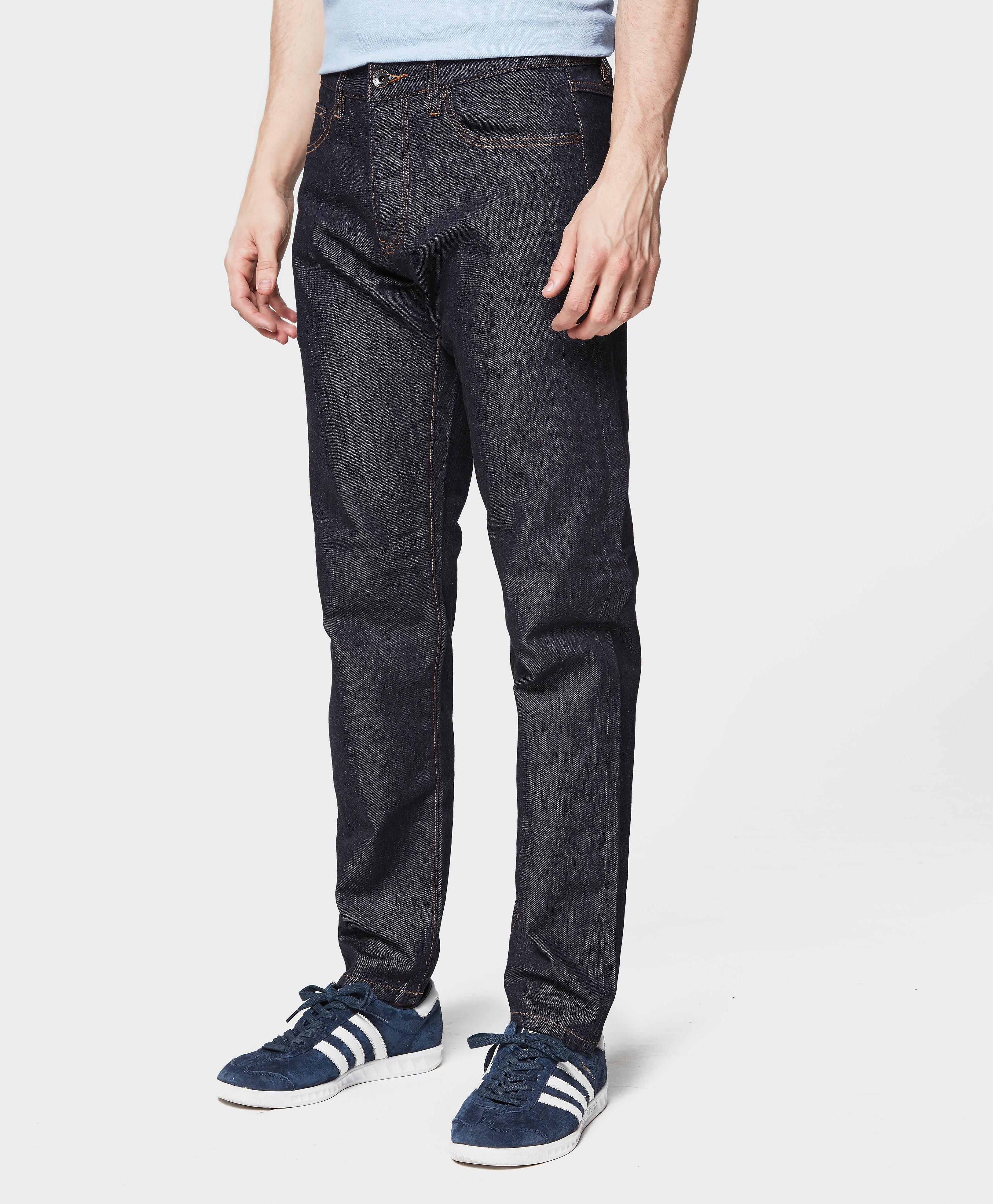Lyle & Scott Slim 5 Pocket Jean