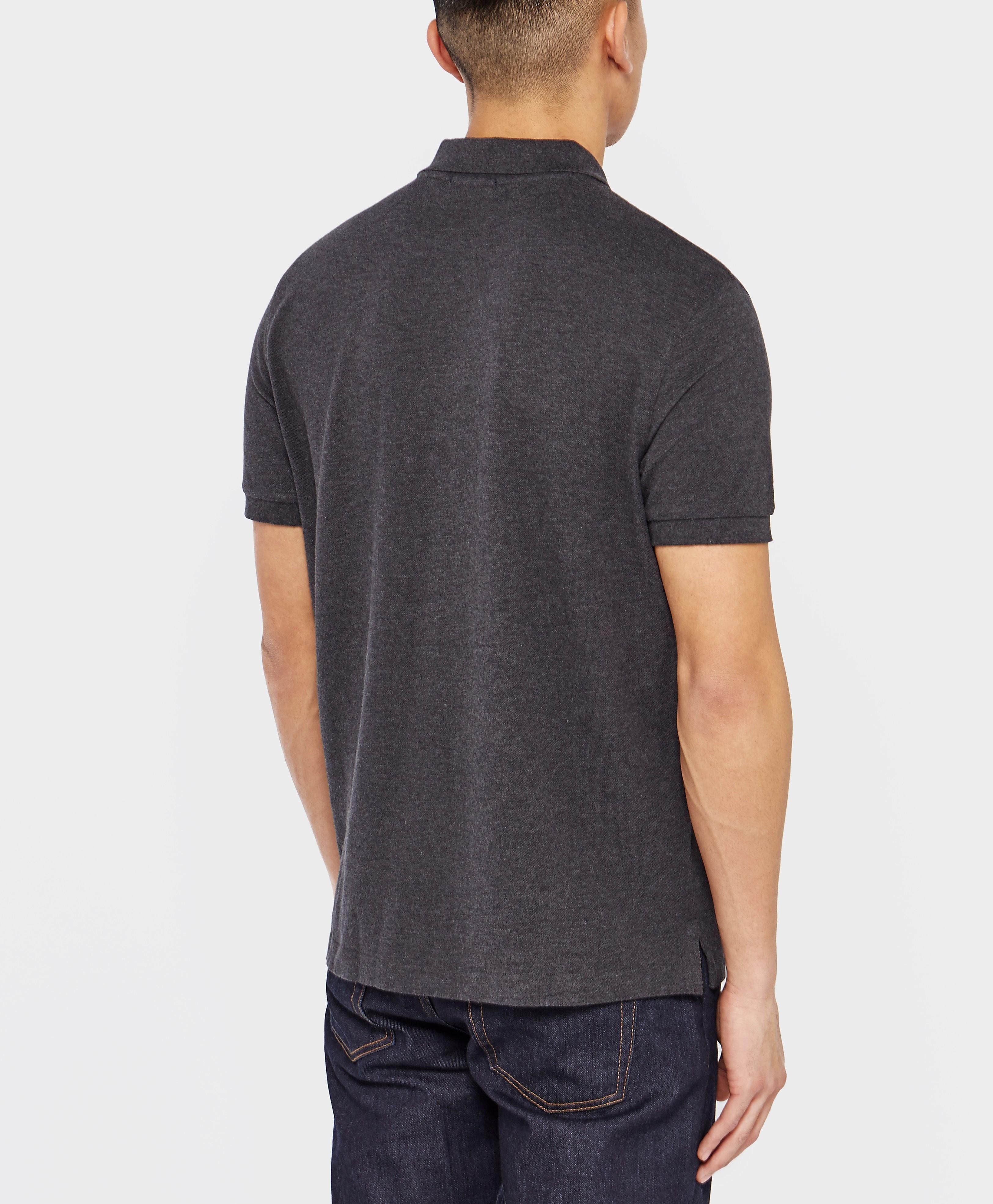 GANT Rugger Pique Polo Shirt