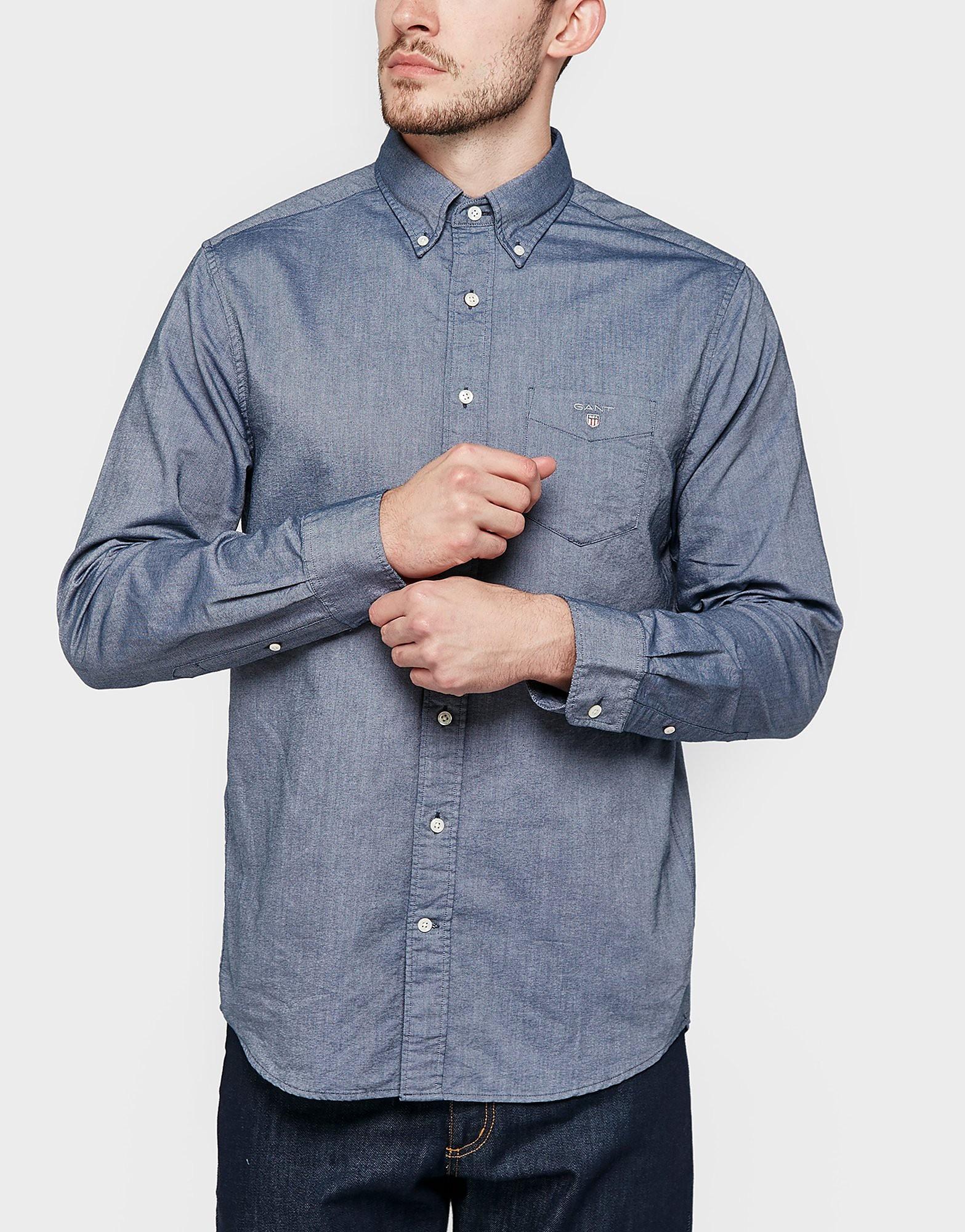 GANT Oxford Long Sleeve Shirt