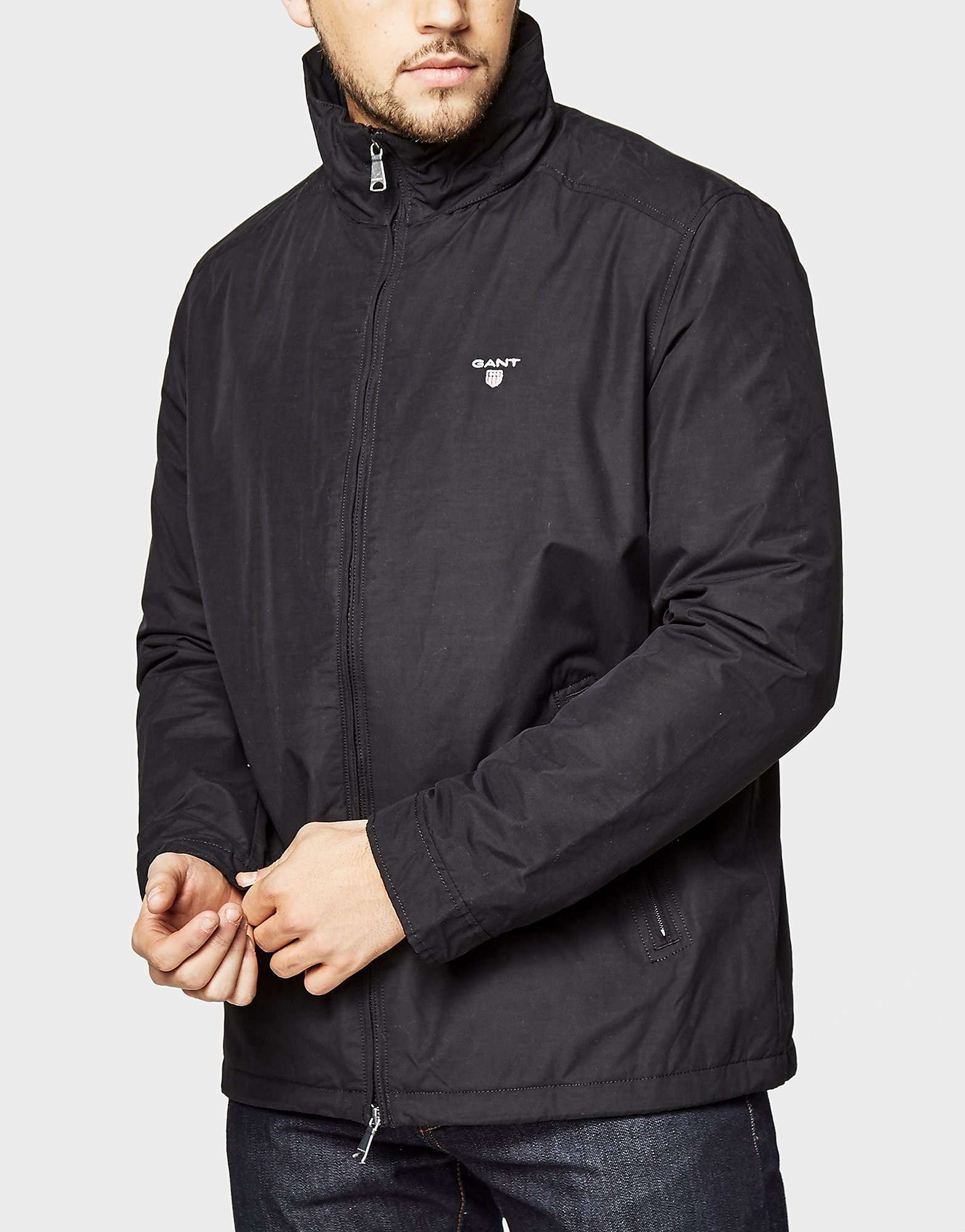 GANT Midlength Padded Jacket